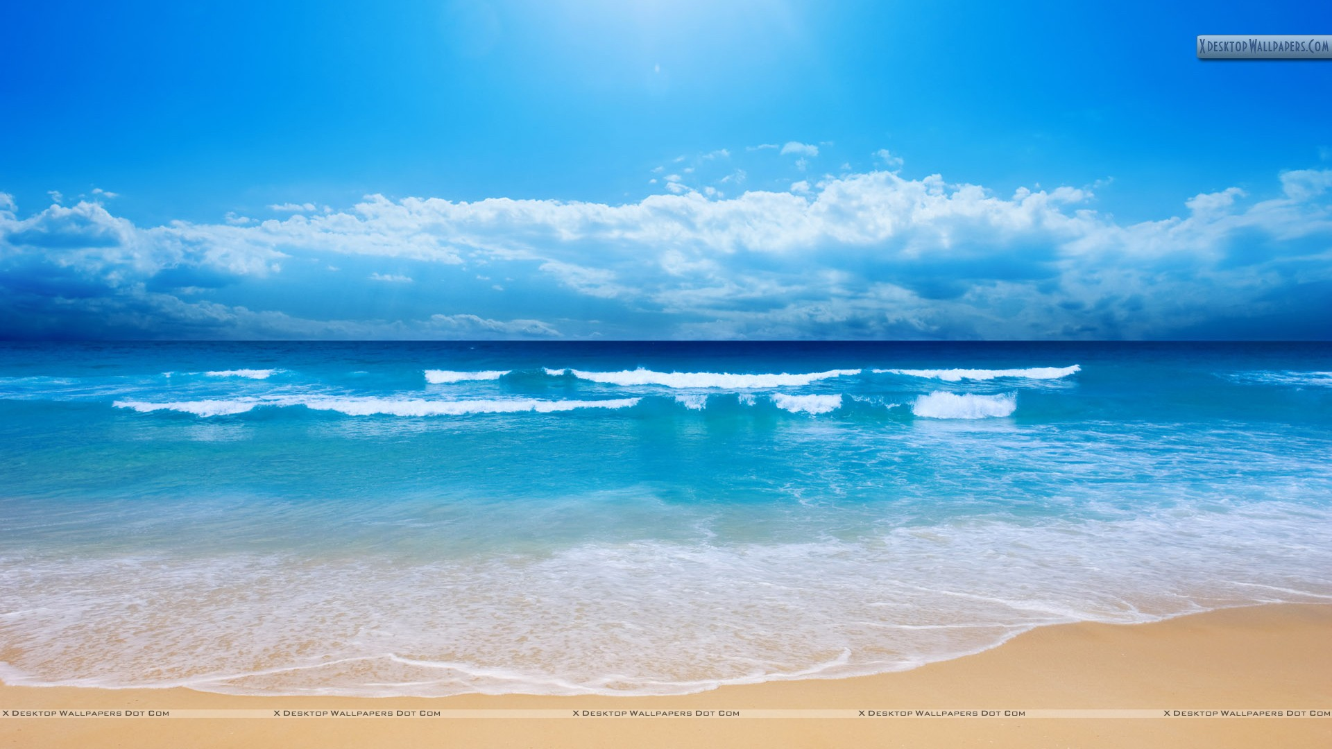 You Are Viewing Wallpaper Titled Cool Blue