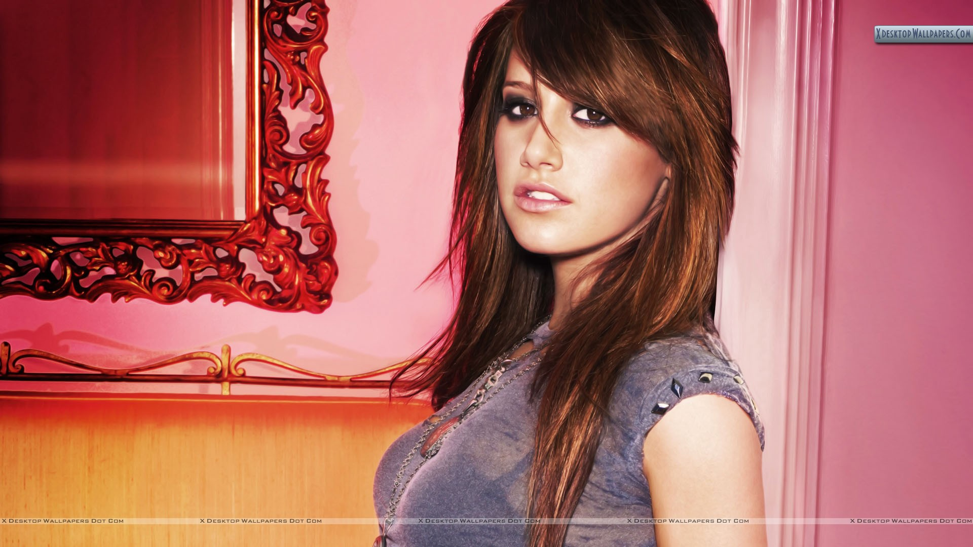 Ashley Tisdale HD Wallpaper Background Image x ID