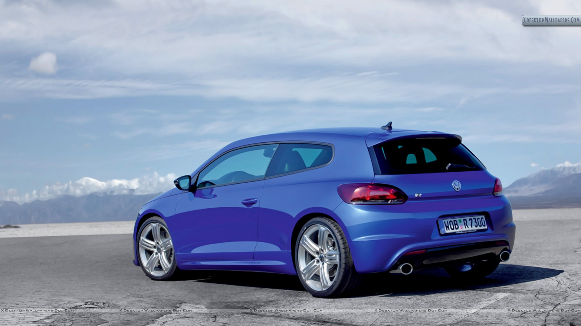 volkswagen scirocco r wallpapers photos images in hd. Black Bedroom Furniture Sets. Home Design Ideas