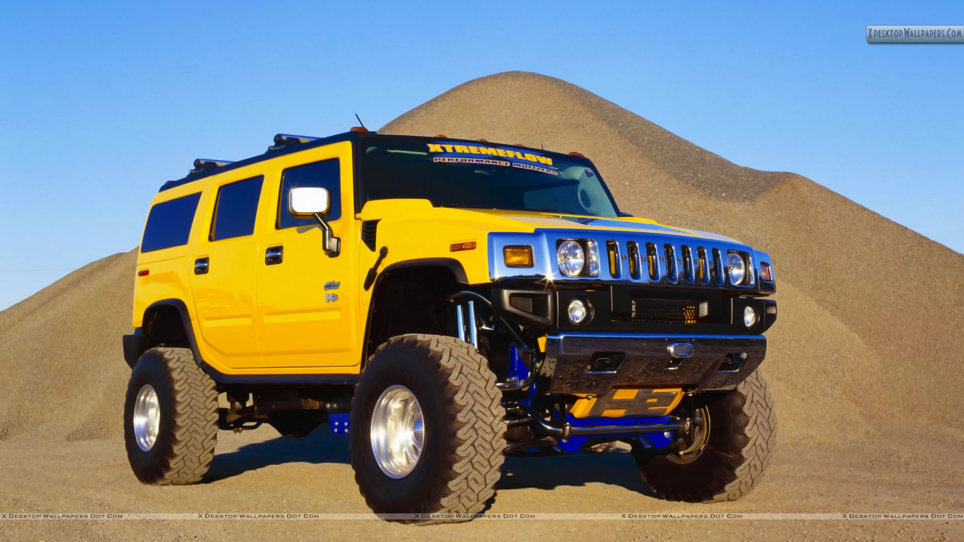 Hummer Wallpapers Photos Amp Images In Hd