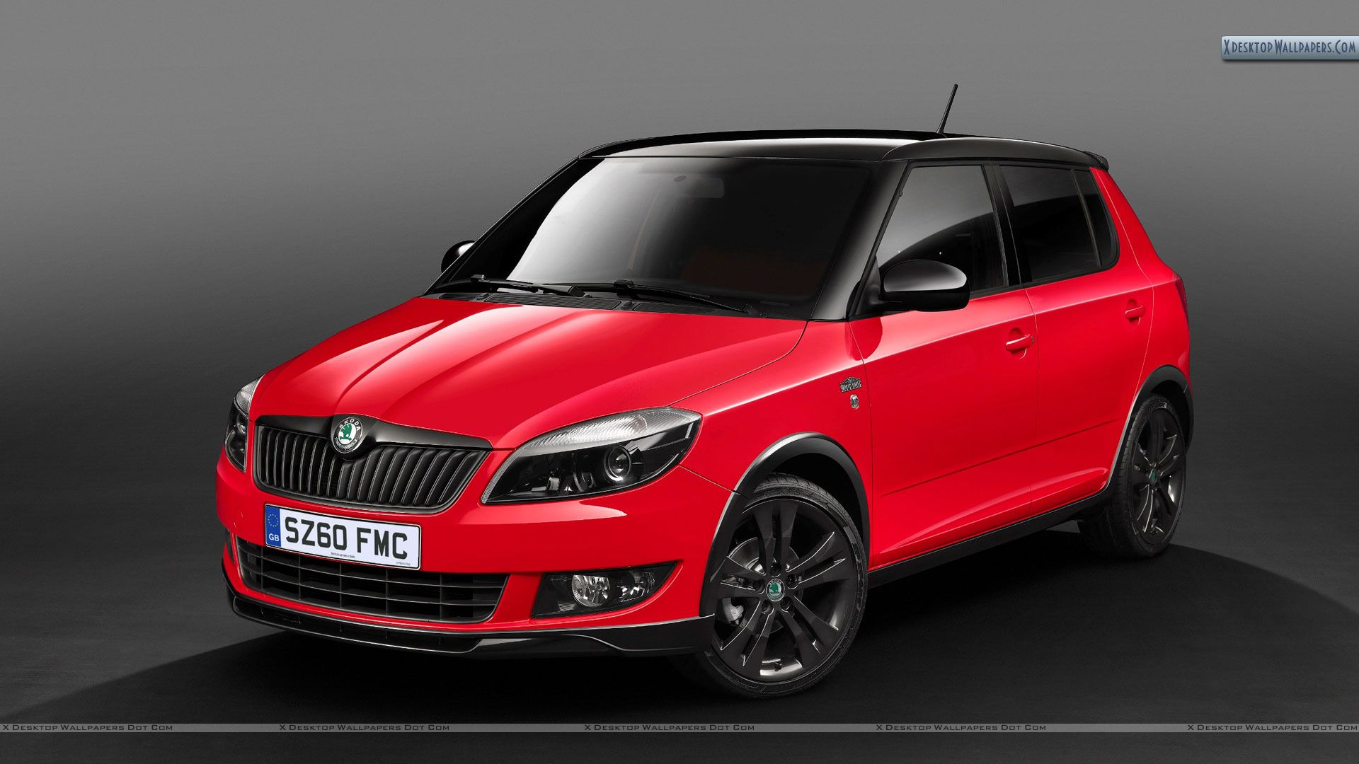 skoda fabia wallpapers photos images in hd. Black Bedroom Furniture Sets. Home Design Ideas