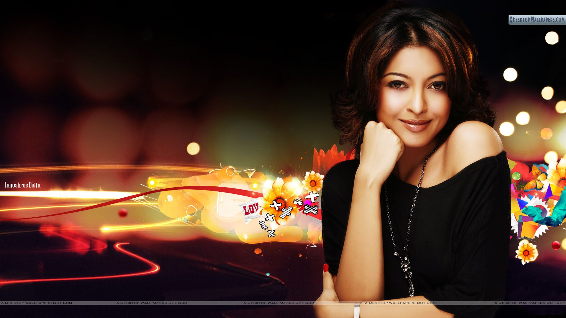 Tanushree Dutta Wallpapers Photos Images In Hd