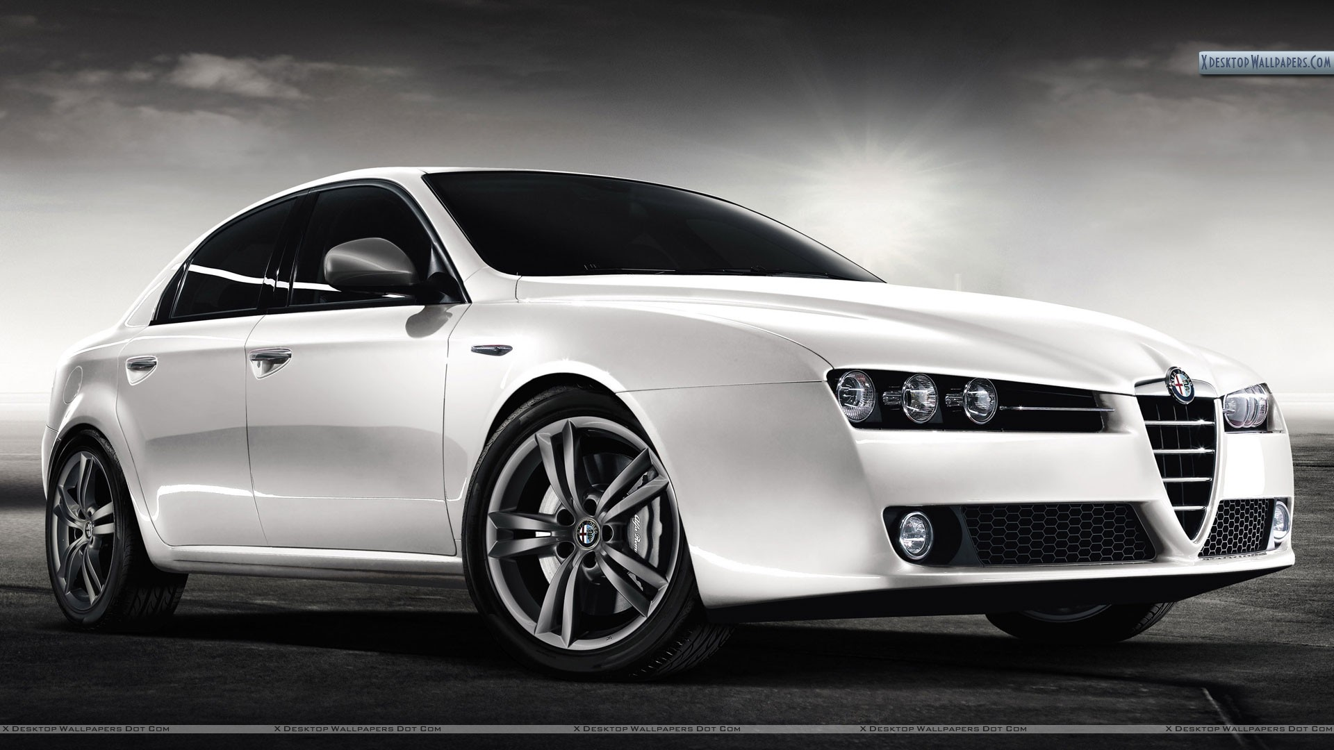 Alfa Romeo 159 Wallpapers Photos Images In Hd