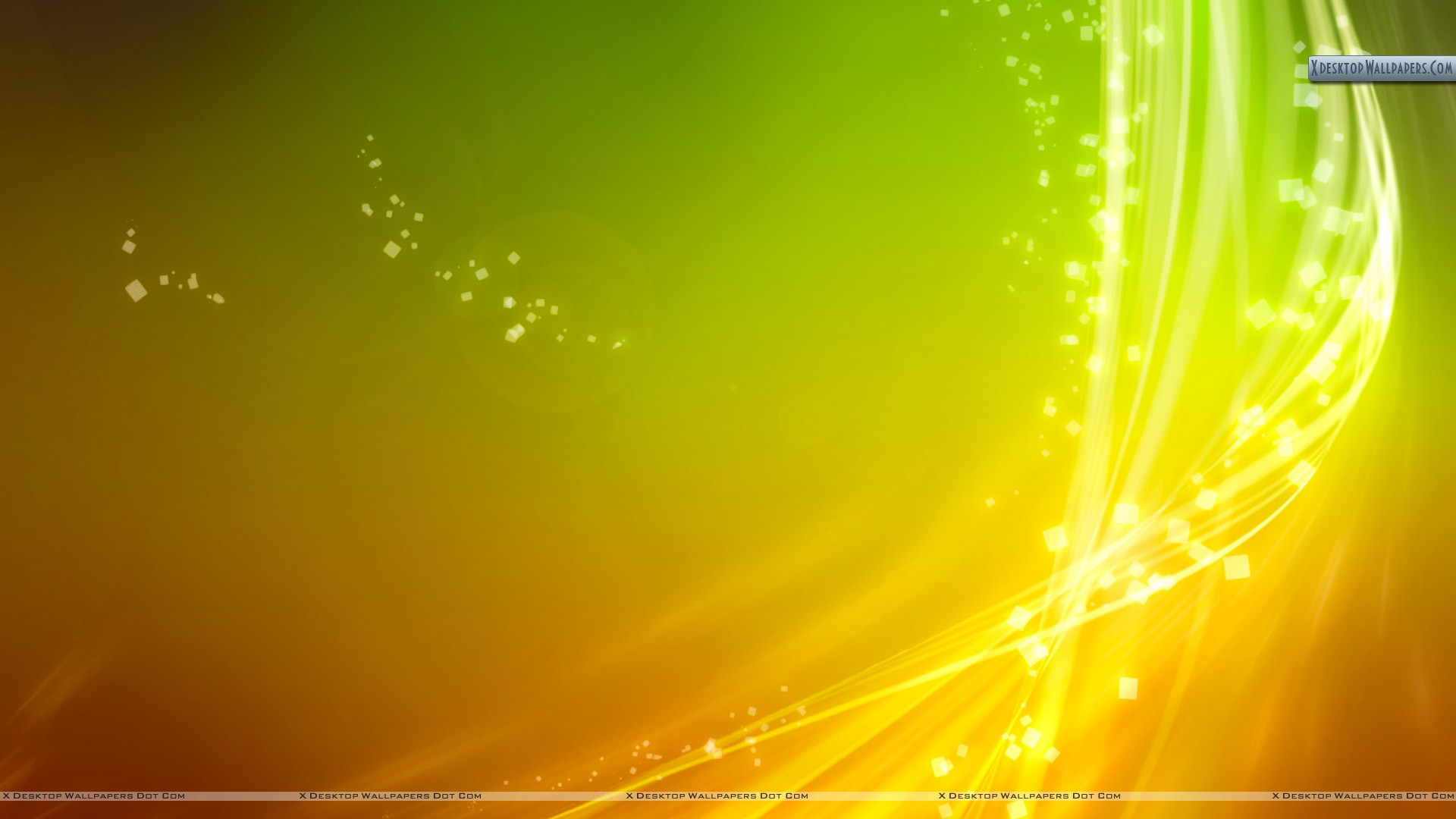 Cool Soothing Light Wallpaper