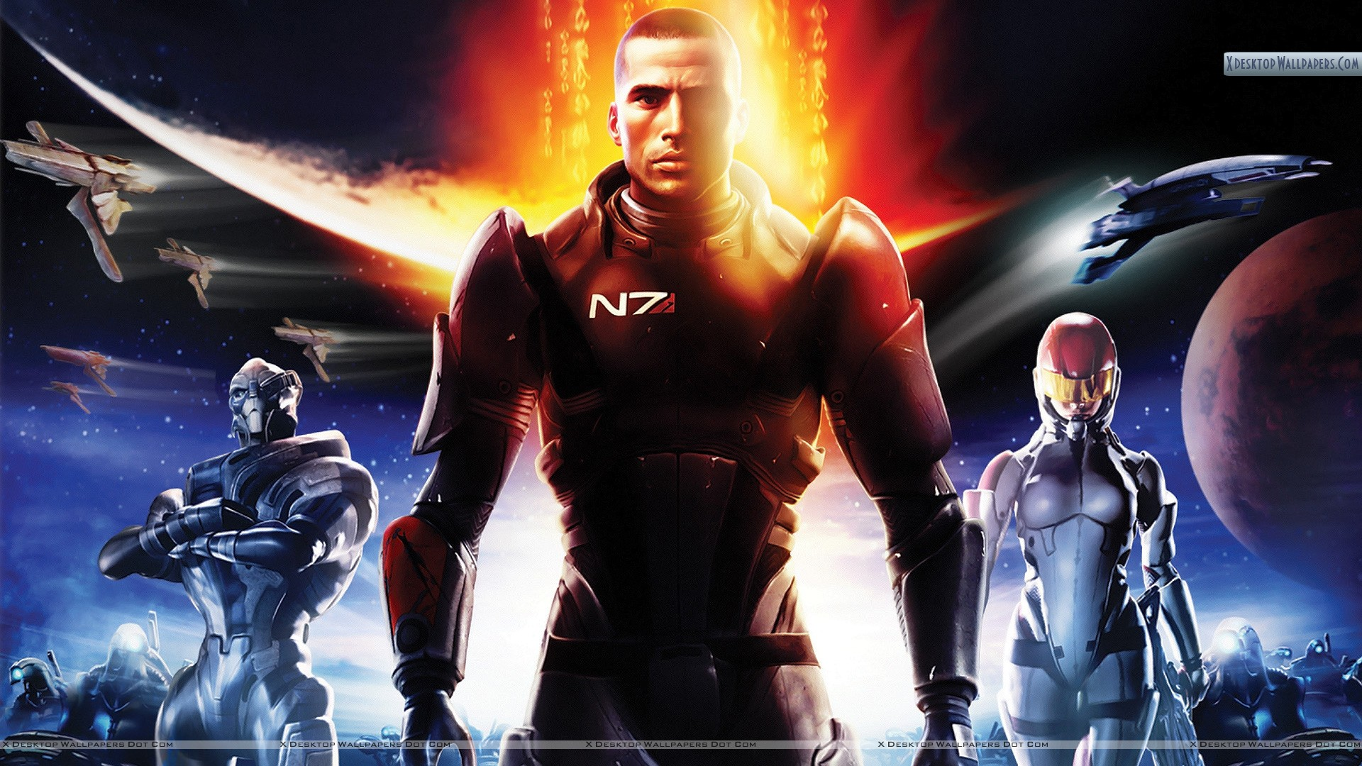 Mass Effect 2 Wallpapers Photos Images In Hd