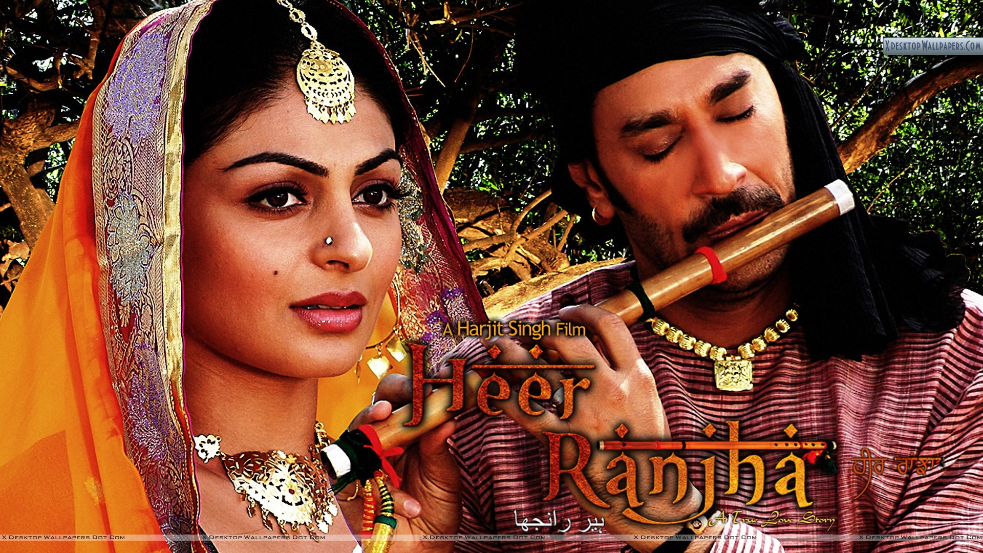 download heer ranjha