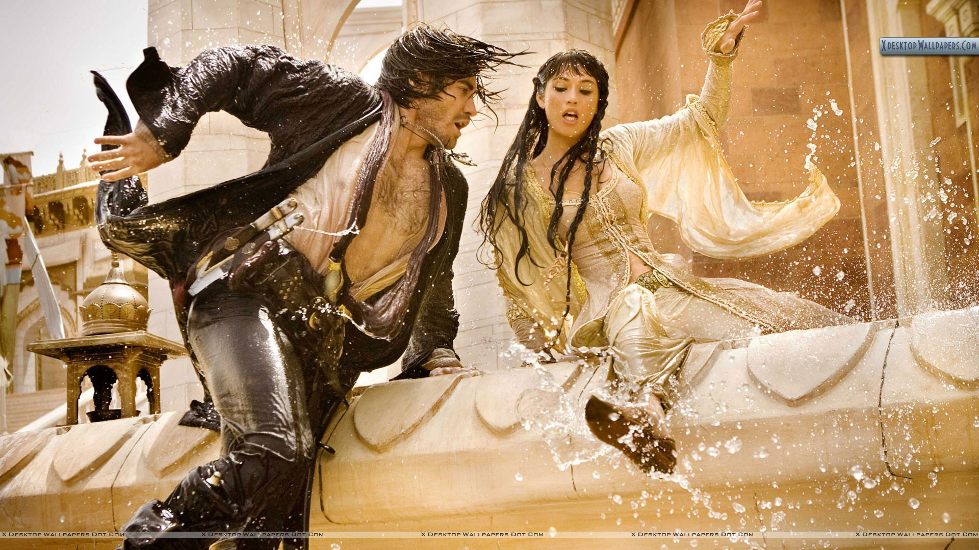 Prince Of Persia The Sands Of Time Wallpapers Photos Images In Hd