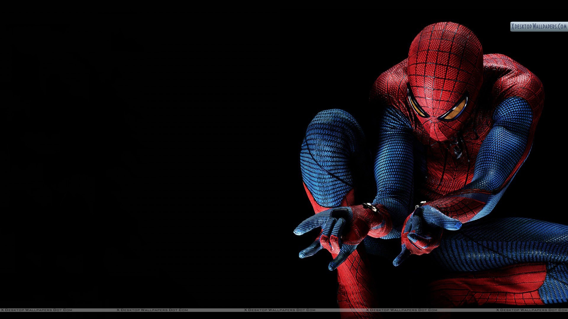 31 spiderman hd wallpaper - photo #5