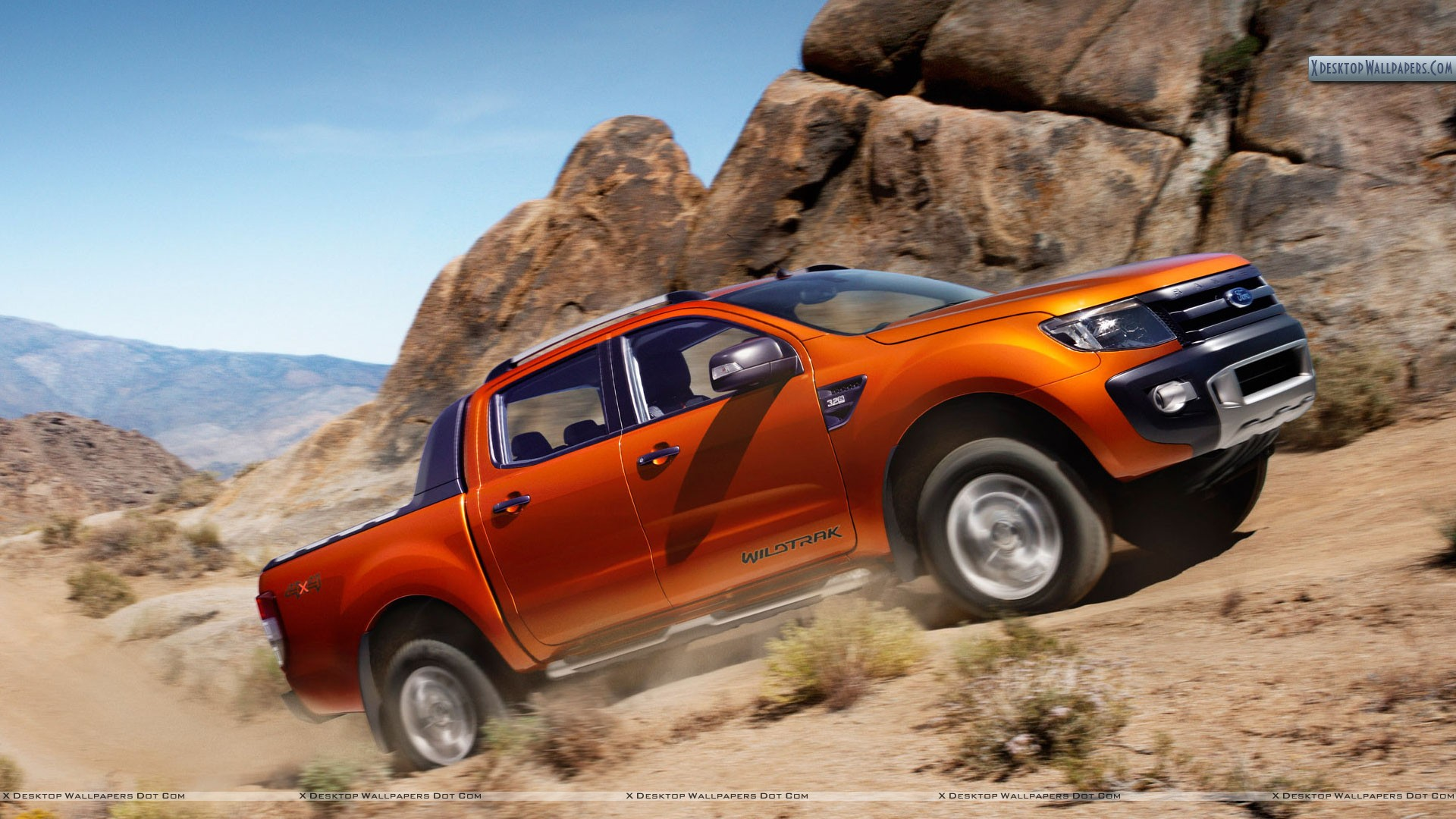 2011 ford ranger wildtrak orange color wallpaper. Black Bedroom Furniture Sets. Home Design Ideas