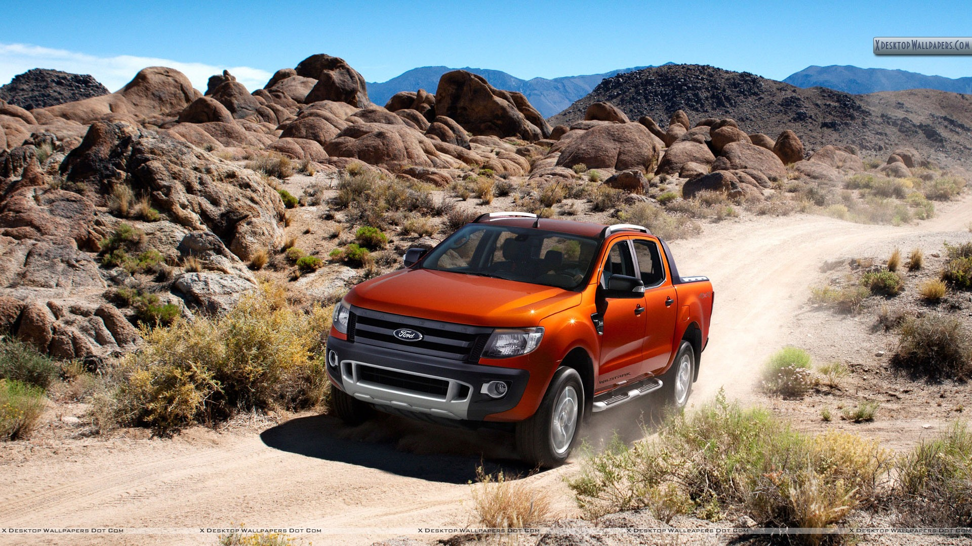 Ford Ranger Wallpapers Photos Images In Hd