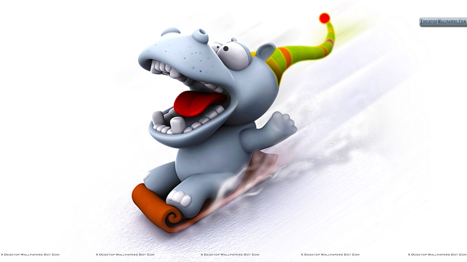3d animal surffing on board wallpaper you are viewing wallpaper titled 3d animal voltagebd Gallery