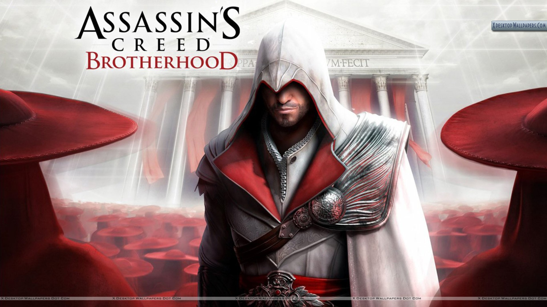 assassins creed brotherhood - photo #10