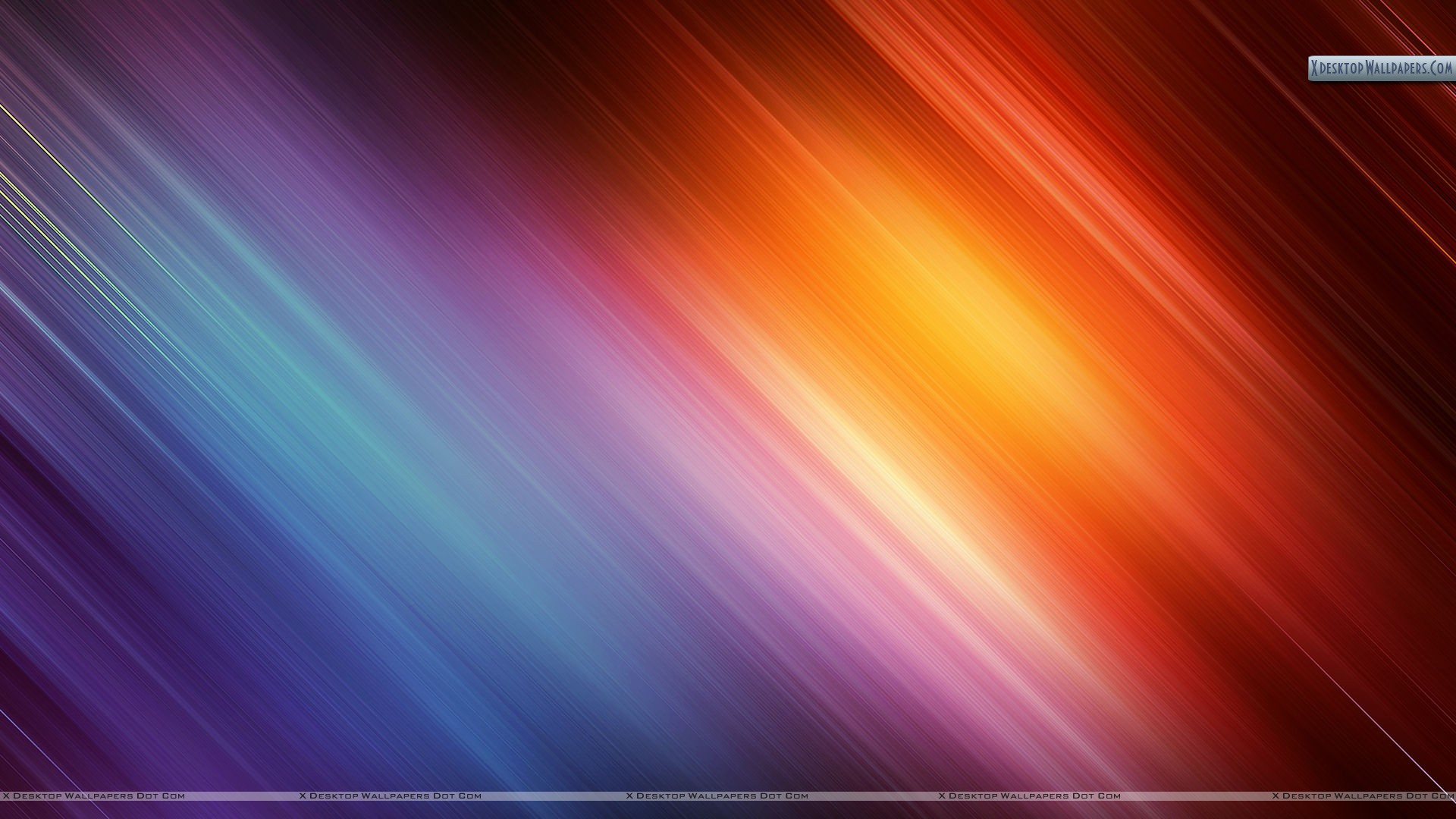 colourful abstract lines wallpaper