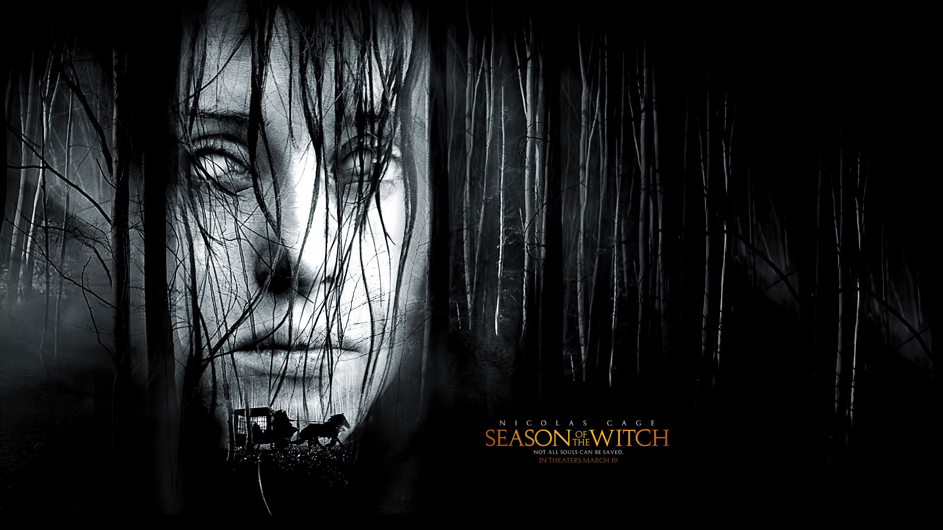 Season Of The Witch Wallpapers Photos Images In Hd