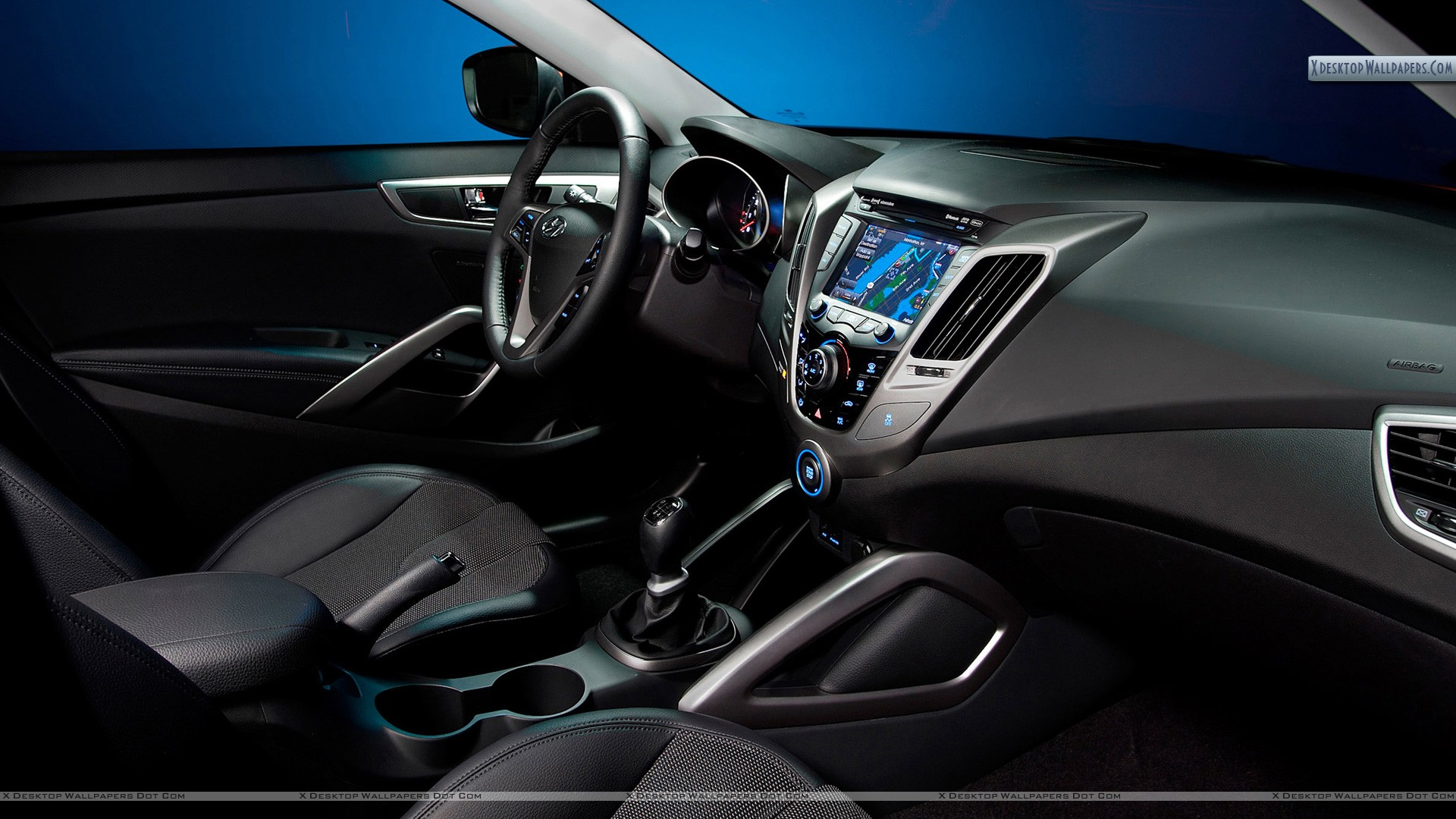 Hyundai Veloster Interior Download 01 Dec 2015 View. You ...