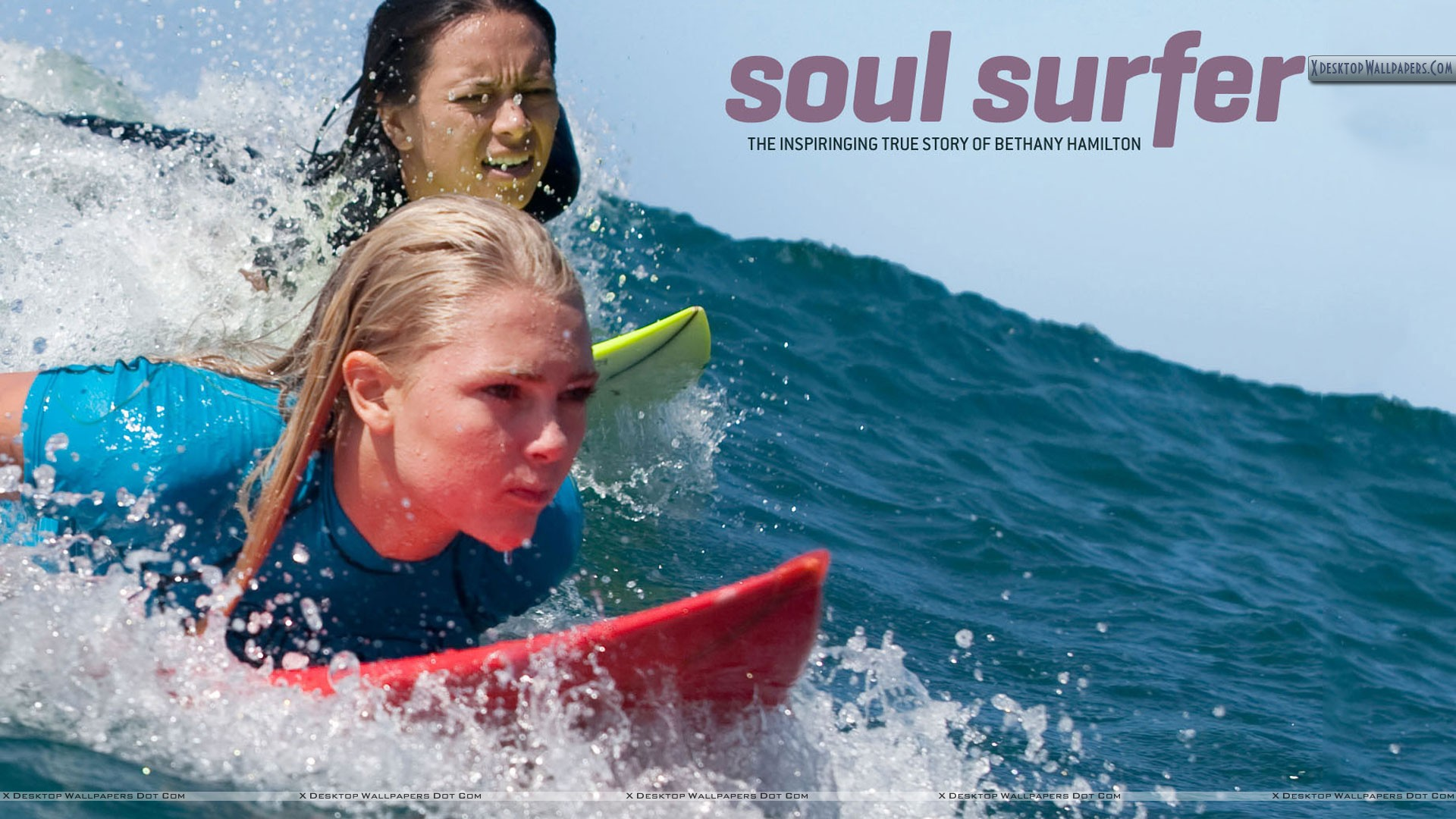 Soul Surfer Wallpapers, Photos & Images in HD