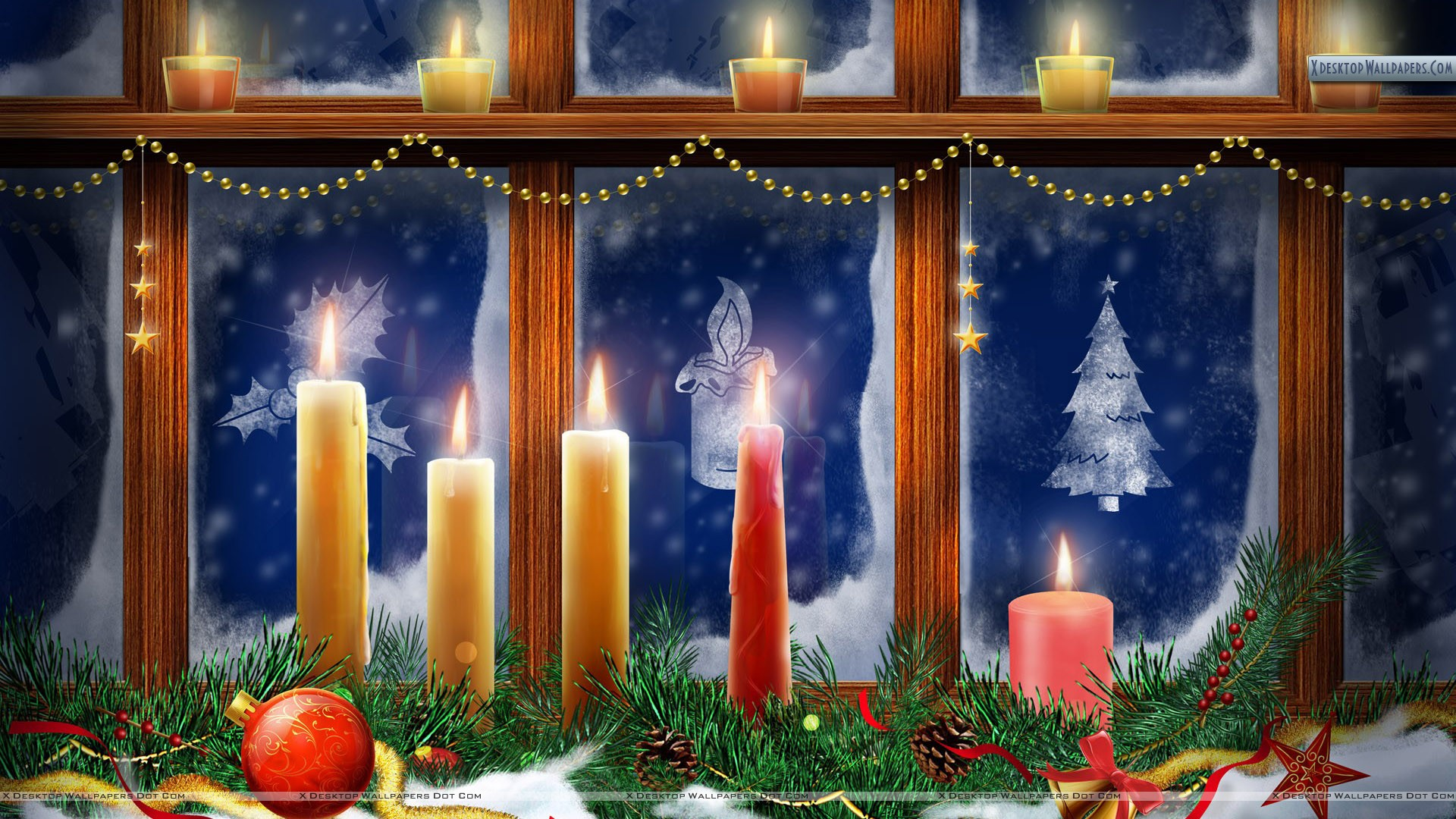 christmas wallpapers, photos & images in hd
