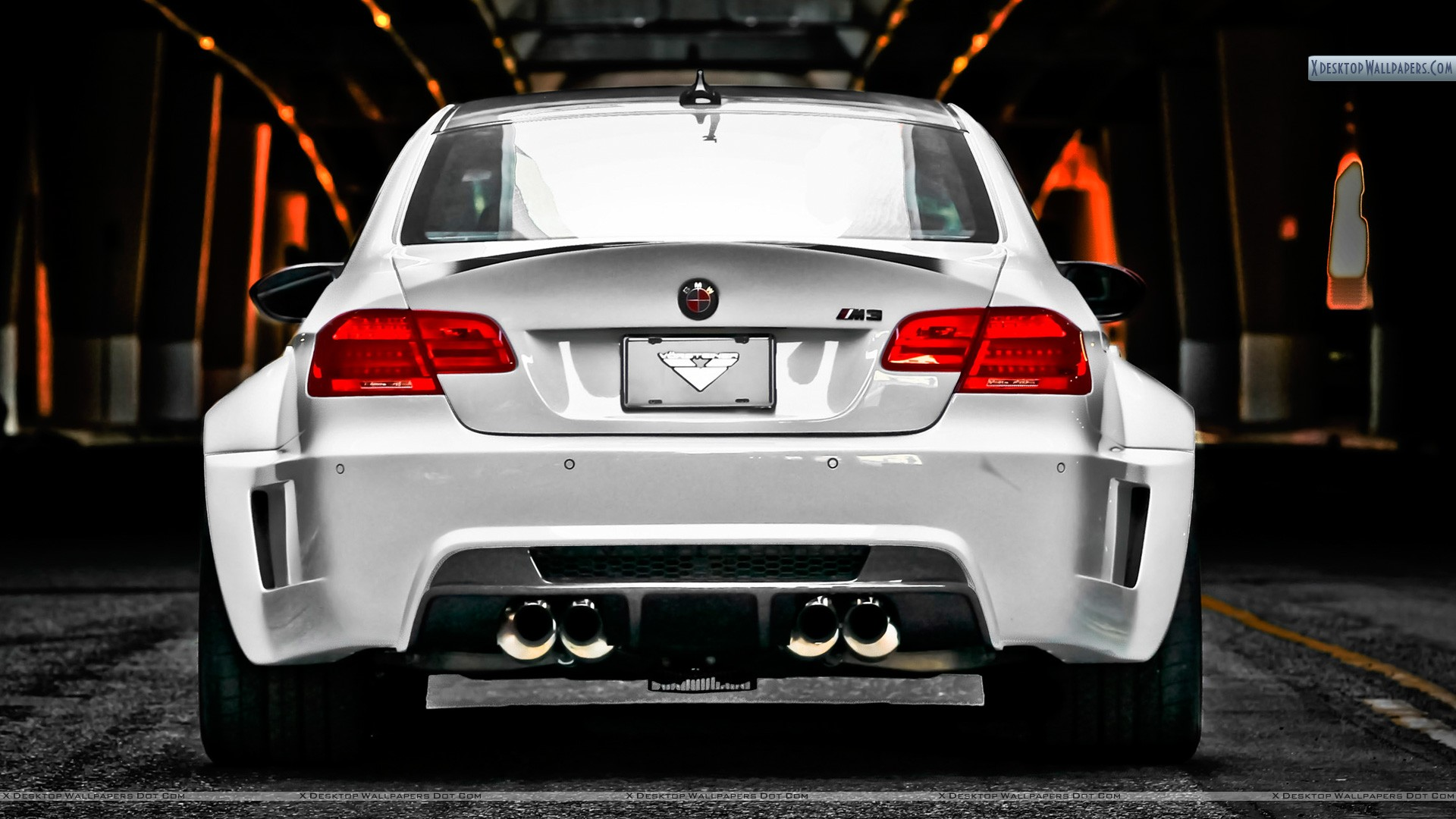 bmw m3 gtrs3 wallpapers-#20