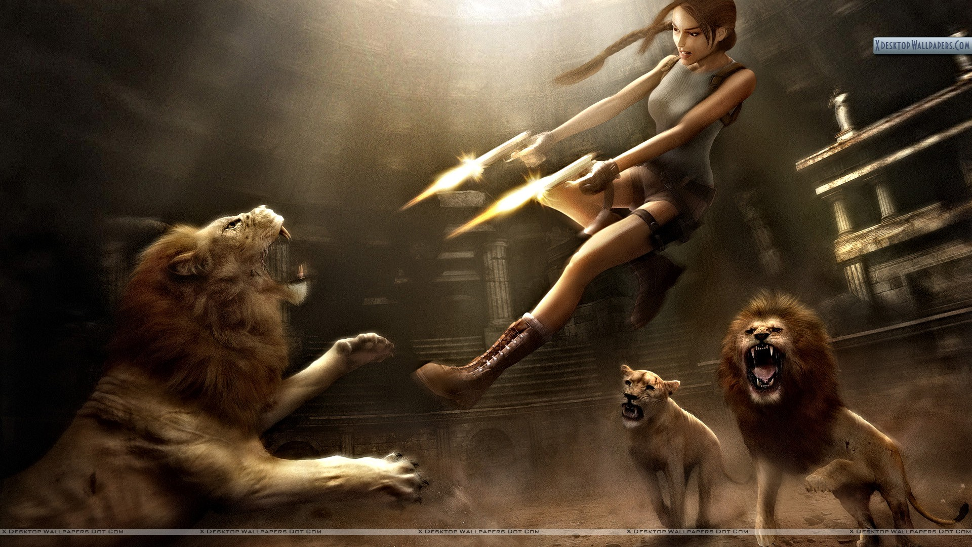 Categories Games Tags Tomb Raider Anniversary