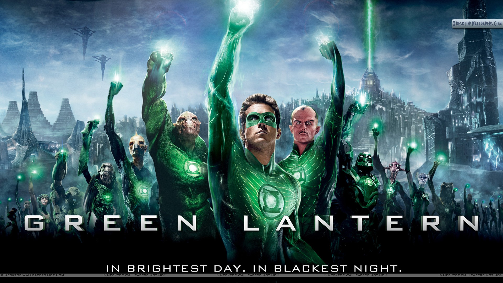 green lantern wallpapers, photos & images in hd