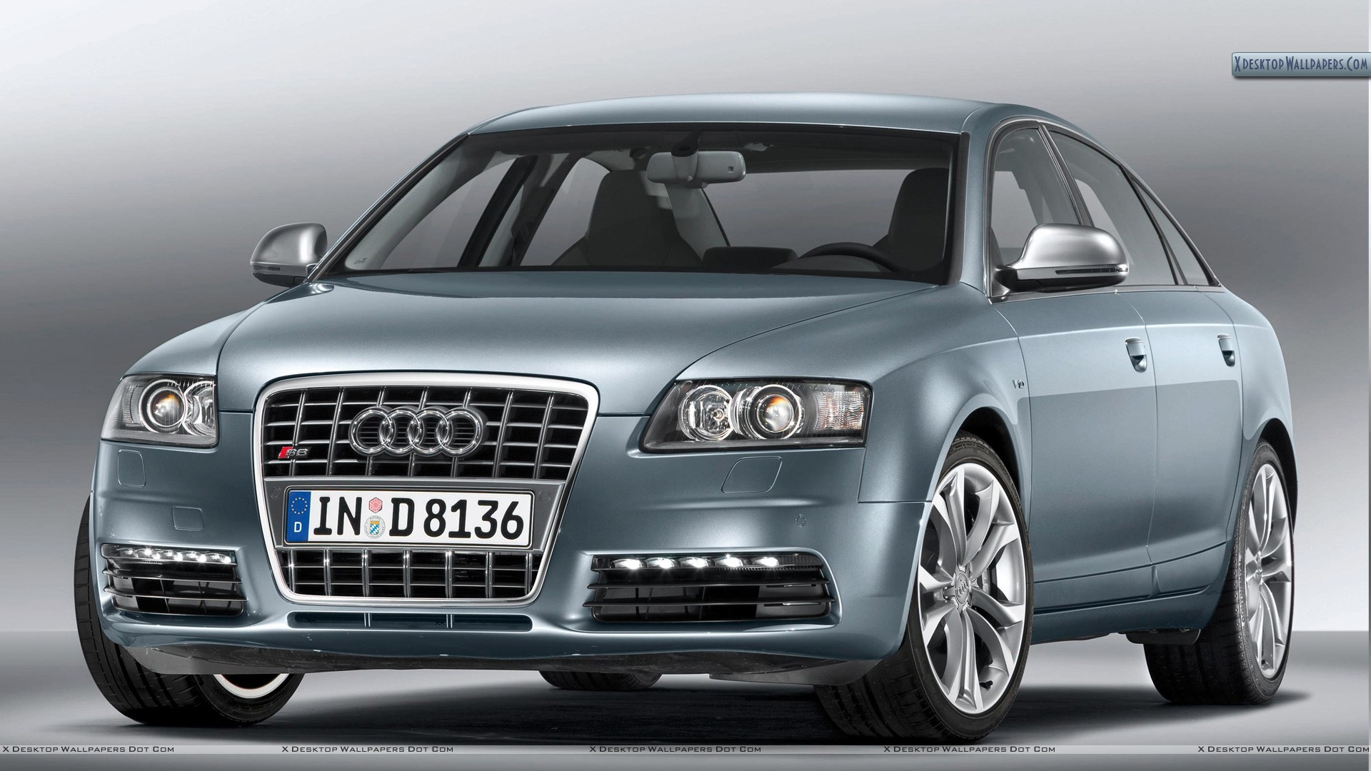 Audi S6 Wallpapers, Photos & Images in HD