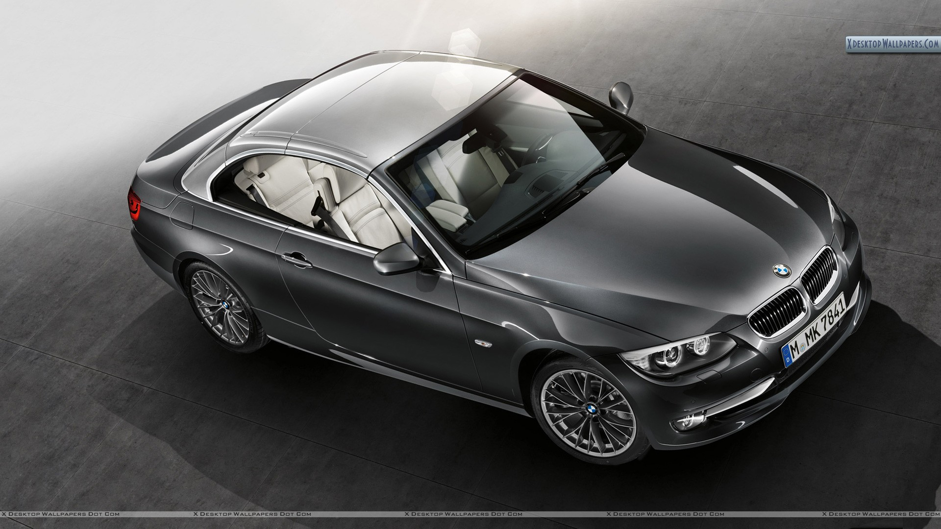 Bmw 3 Series Black You