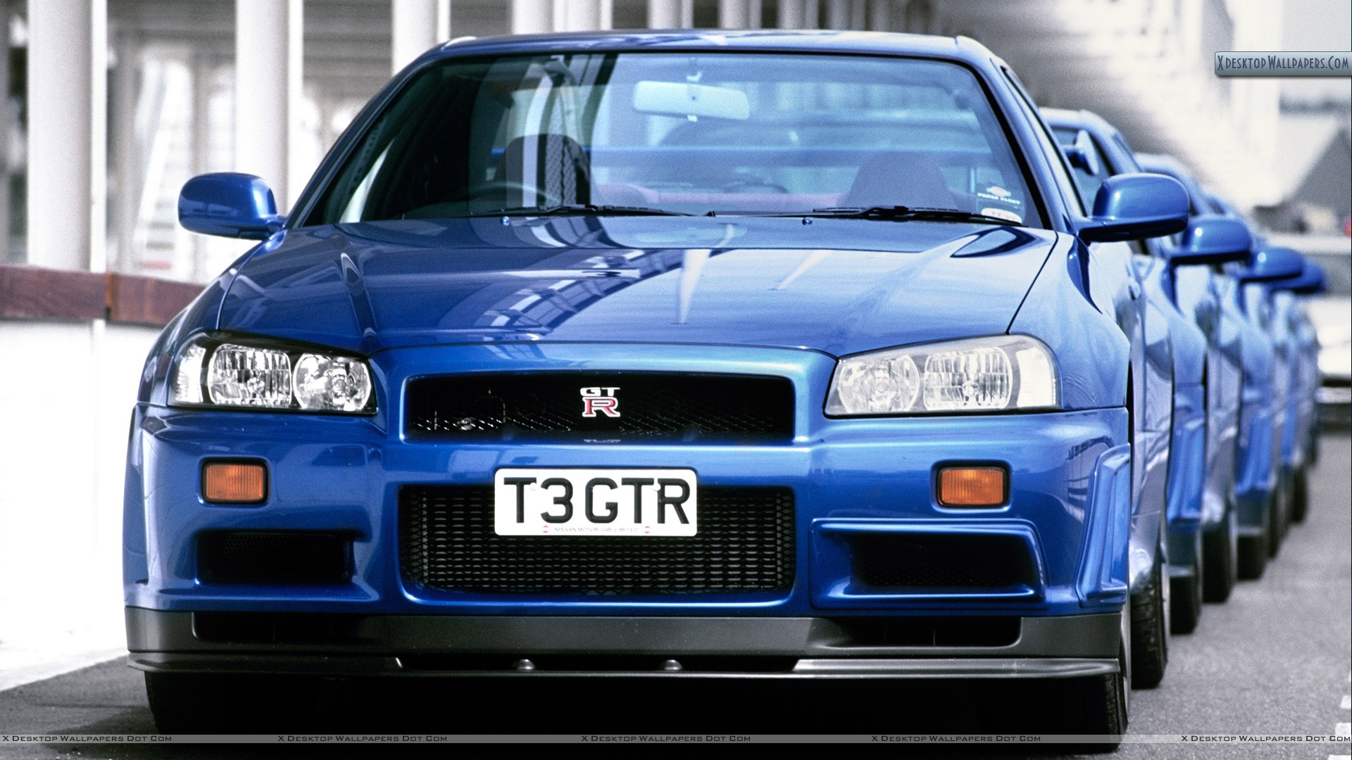 Nissan Skyline Gt R Wallpapers Photos Amp Images In Hd