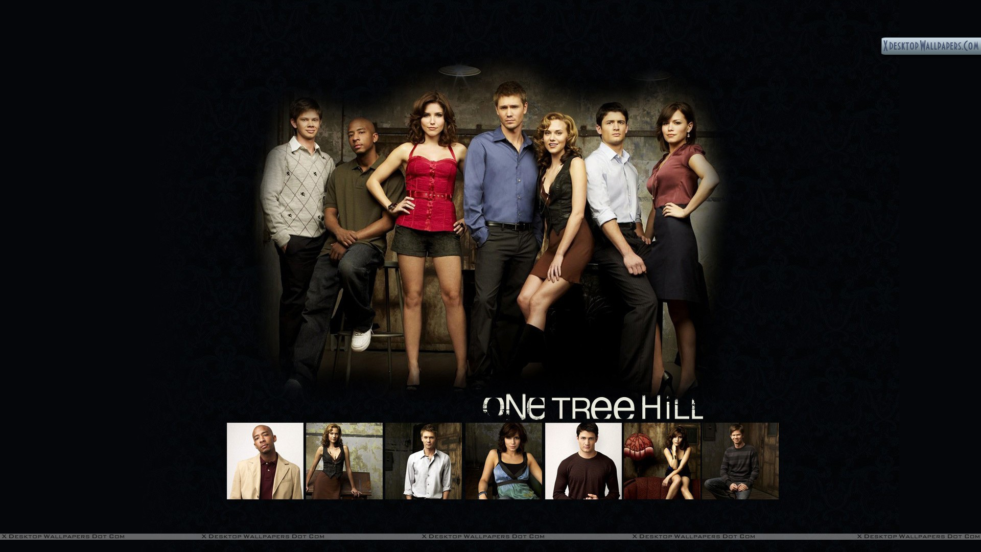 You Are Viewing Wallpaper Titled One Tree Hill