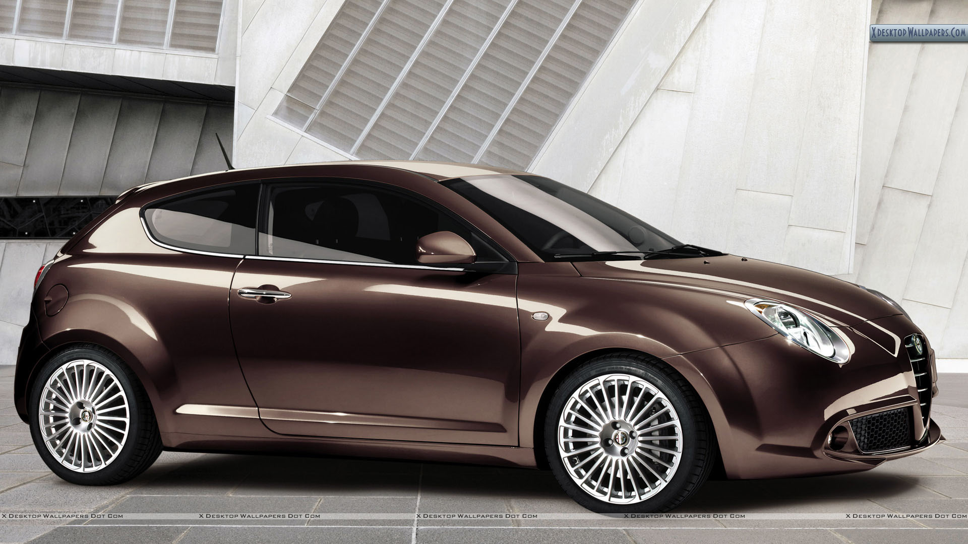 Alfa Romeo Mito Wallpapers Photos Amp Images In Hd