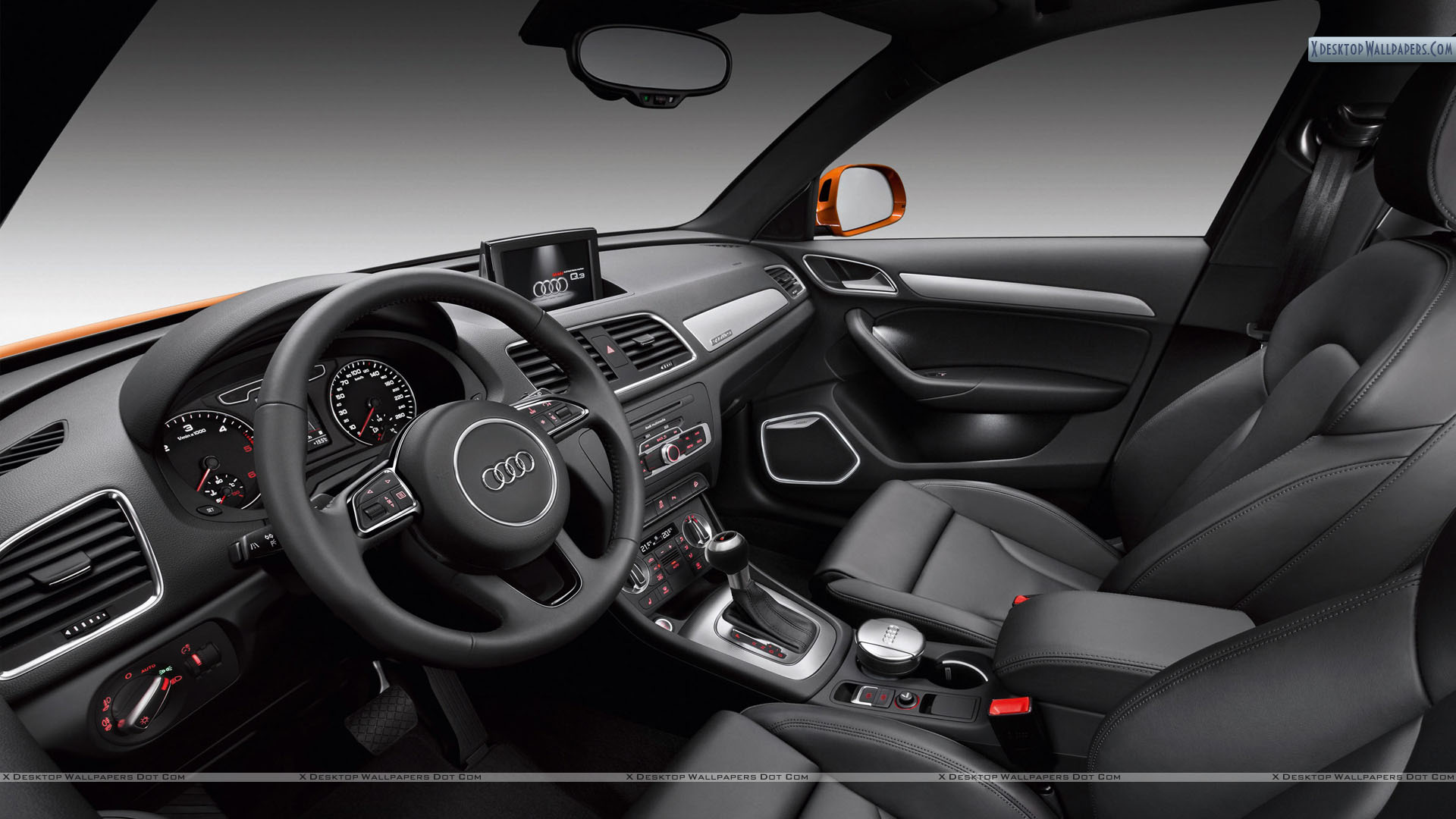 Audi Q3 Wallpapers Photos Images In Hd