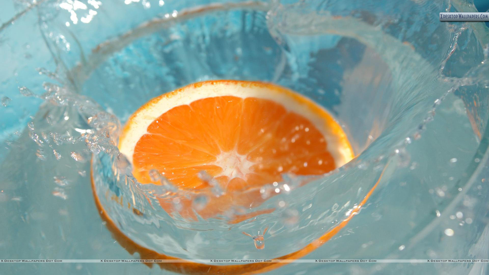 You Are Viewing Wallpaper Titled Fresh Fruit Orange
