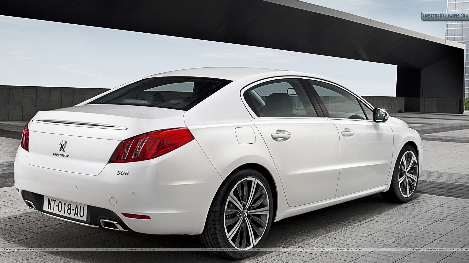 Peugeot 508 wallpapers photos images in hd for Photo peugeot 508