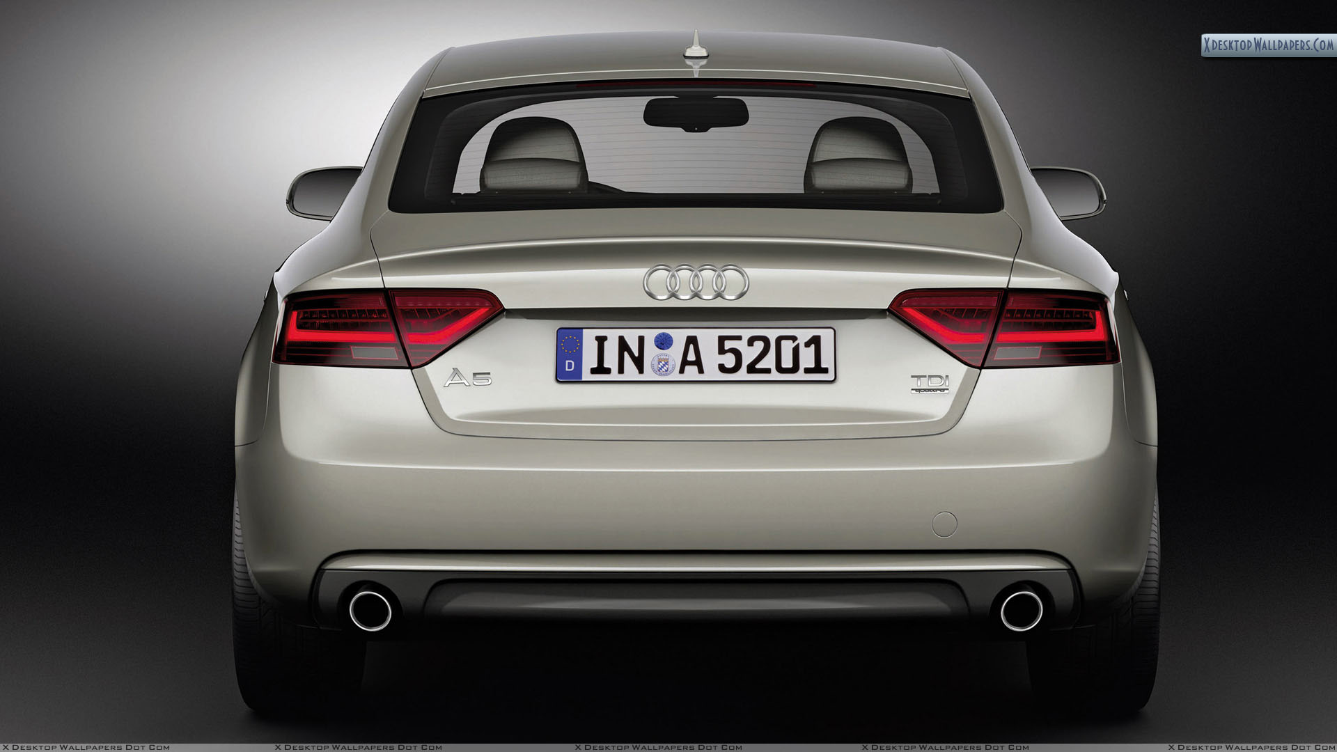 Audi A5 Wallpapers Photos Amp Images In Hd
