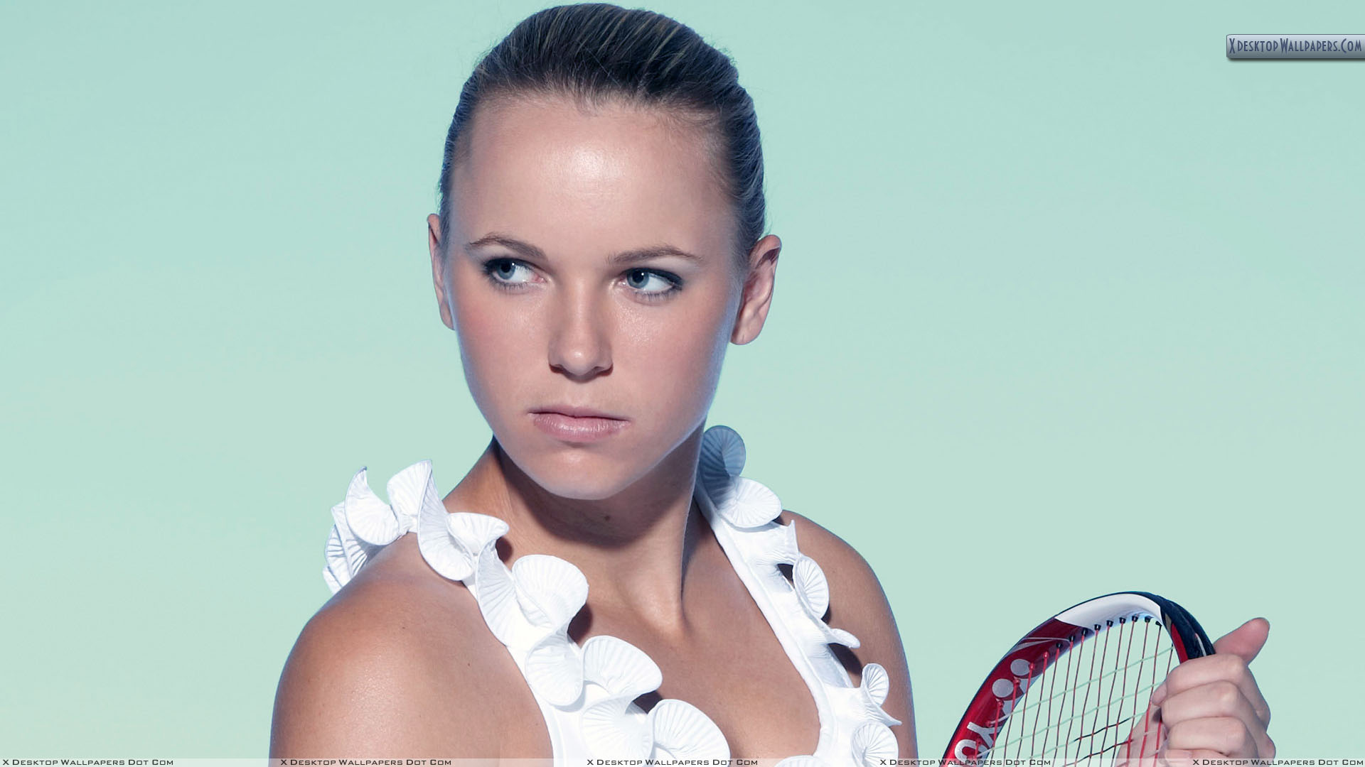 Caroline Wozniacki Wallpapers Photos Amp Images In Hd