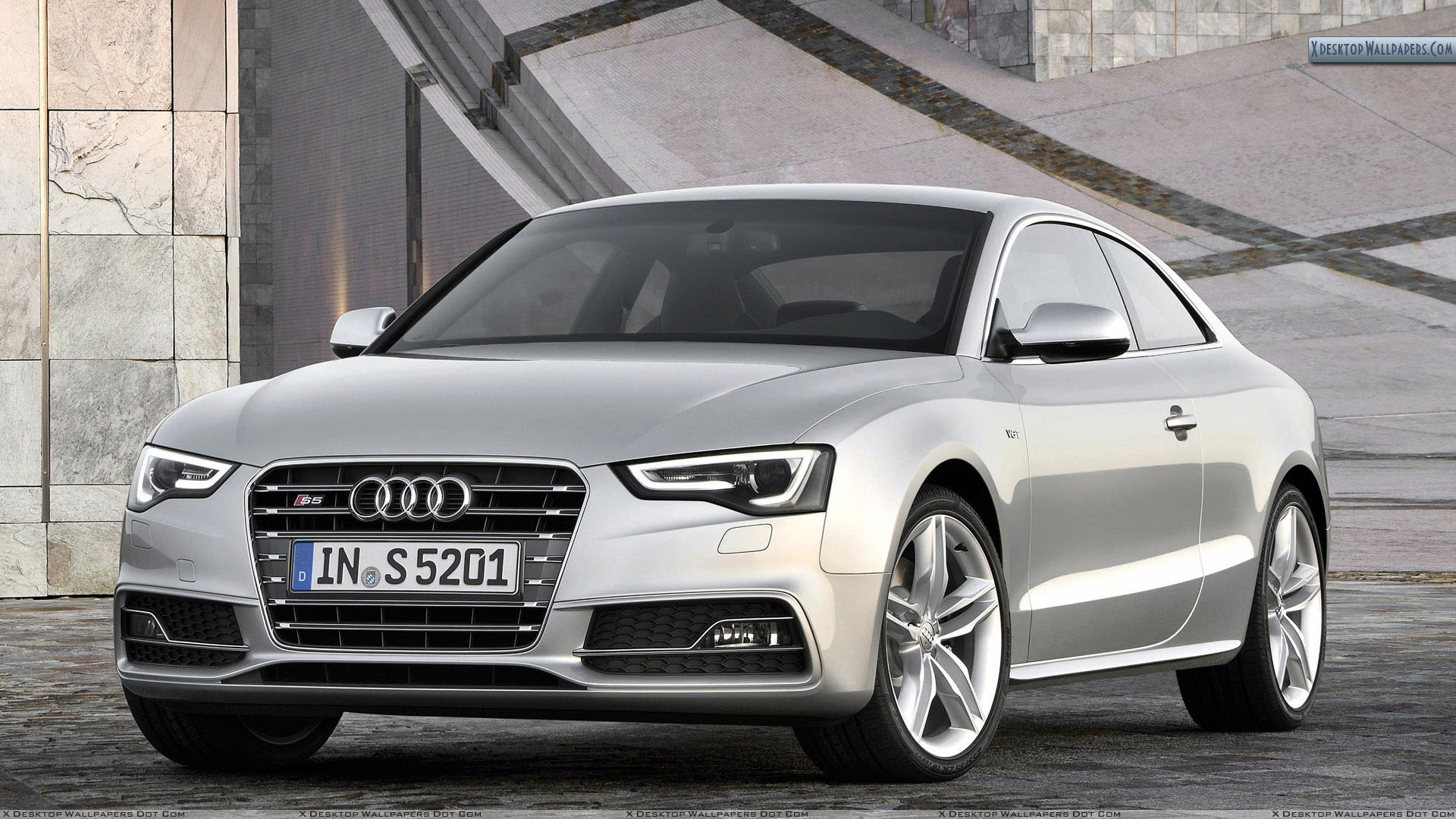 Audi S5 Wallpapers Photos Images In Hd