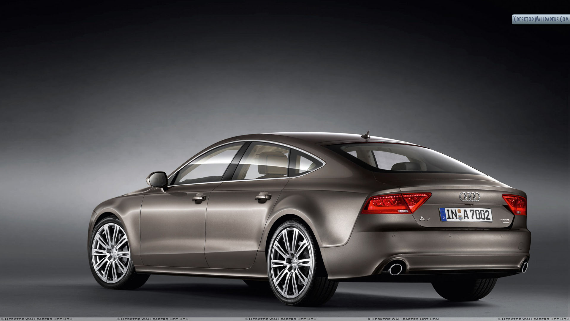 Audi A7 Wallpapers Photos Images In Hd