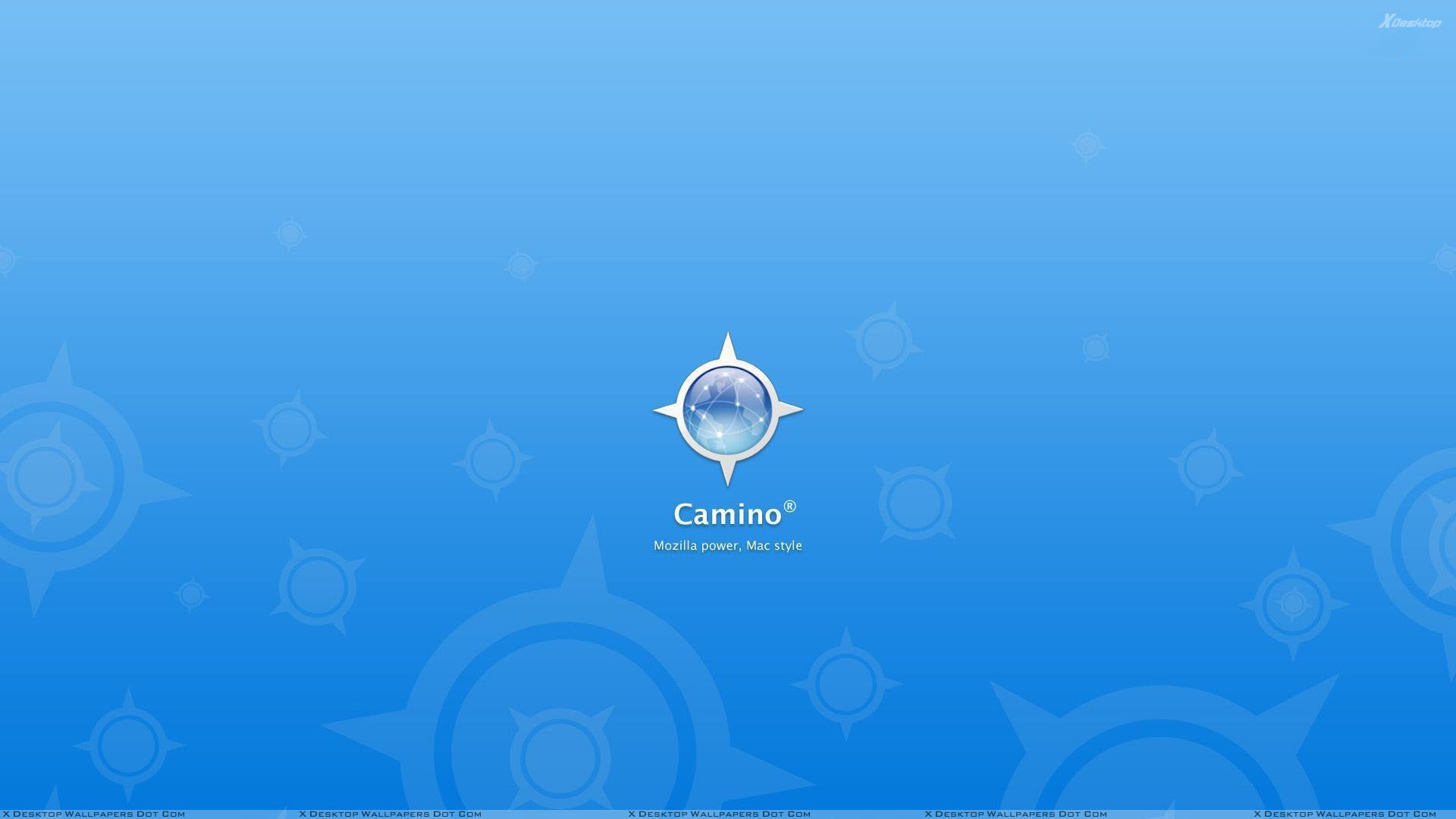 camino browser mac: