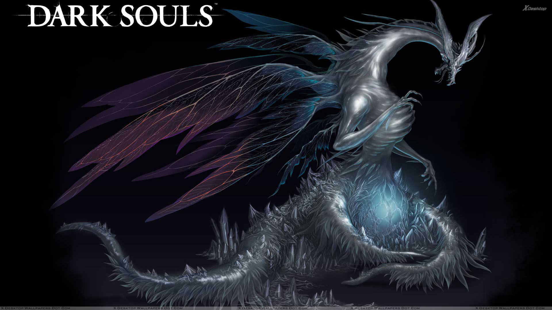 You Are Viewing Wallpaper Titled Dark Souls