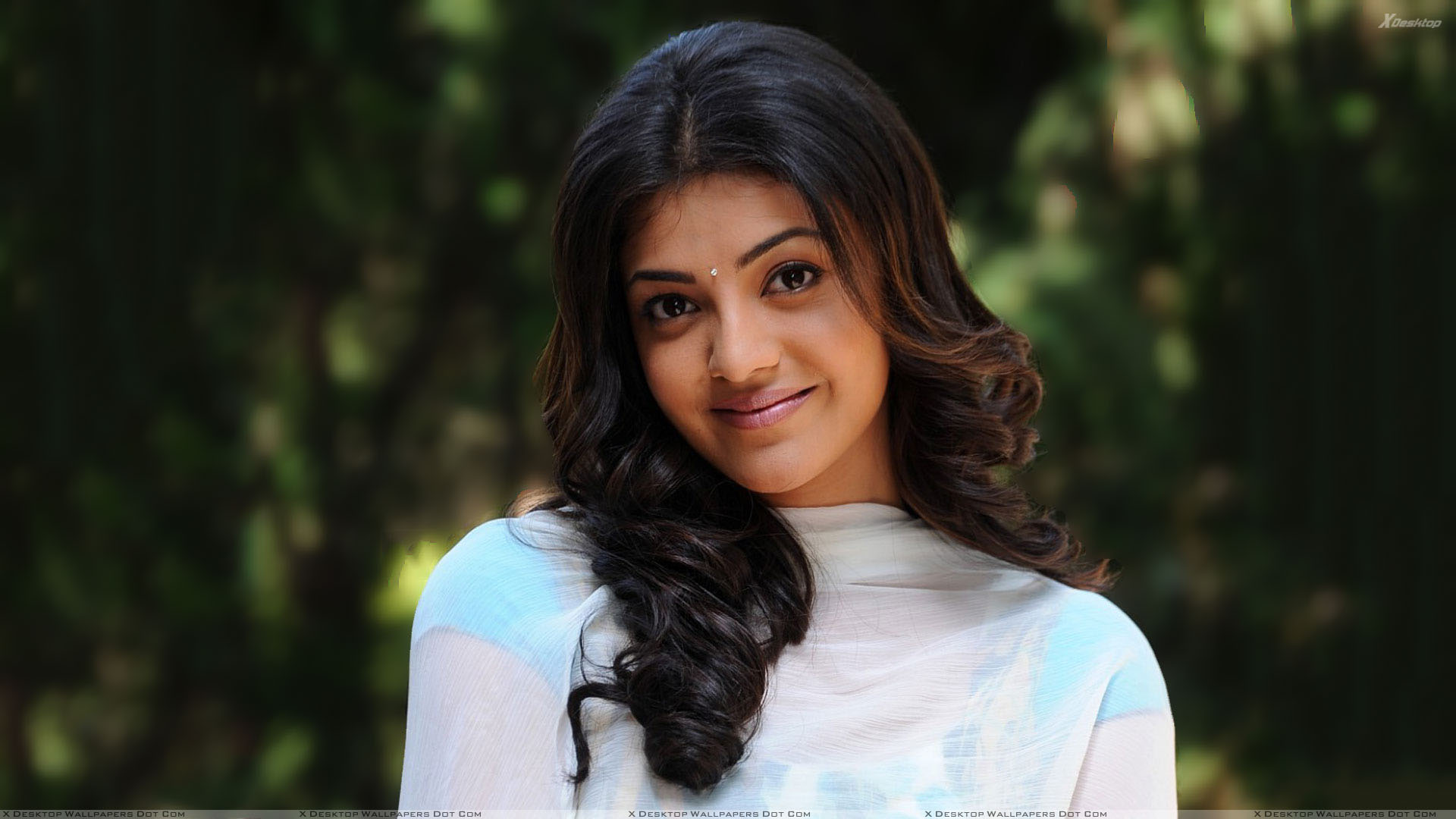 Kajal Aggarwal Wallpapers, Photos & Images in HD