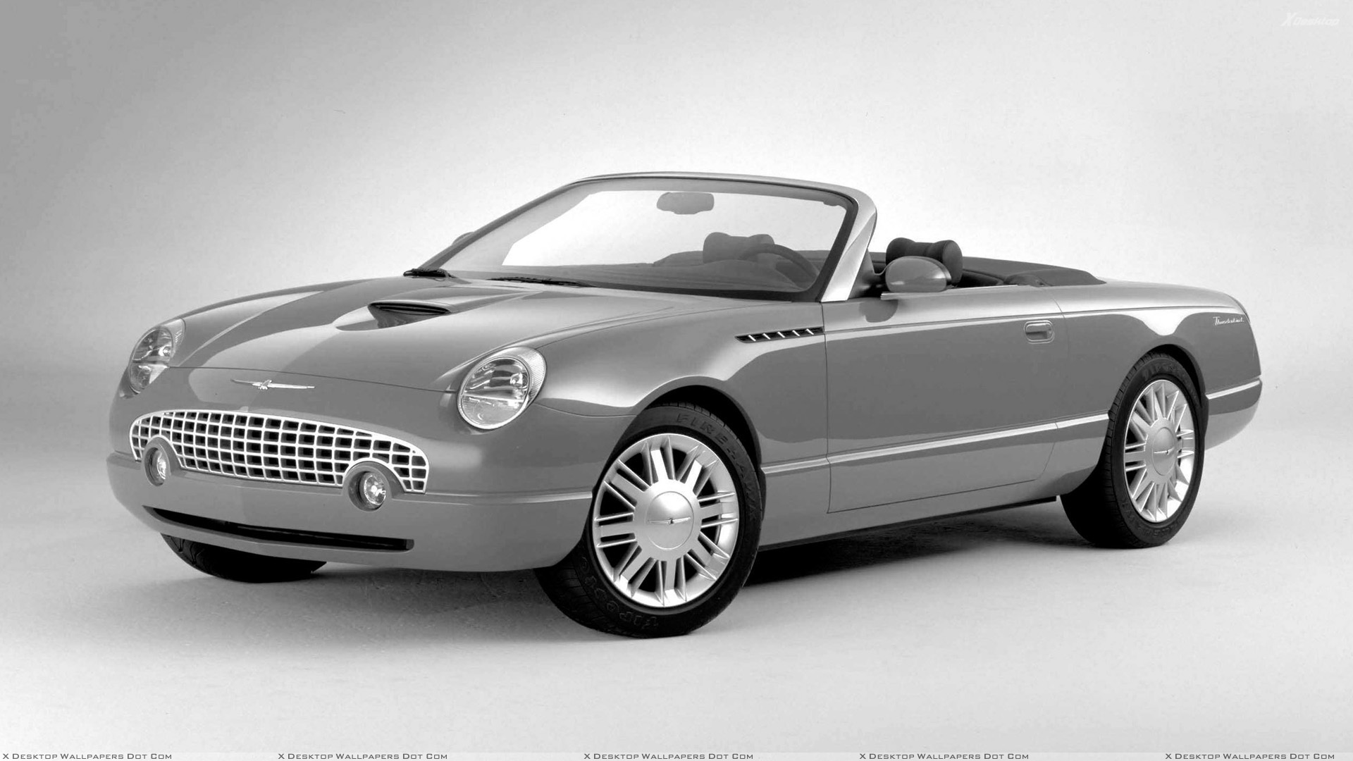 Ford Thunderbird Wallpapers Photos Images In HD