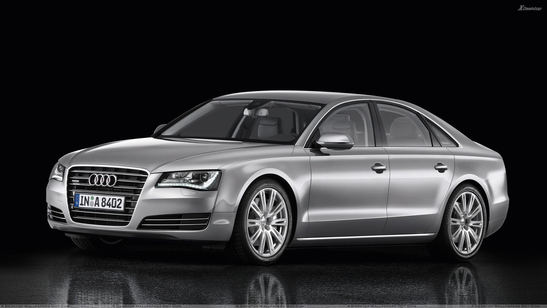 Audi A8 Wallpapers Photos Images In Hd