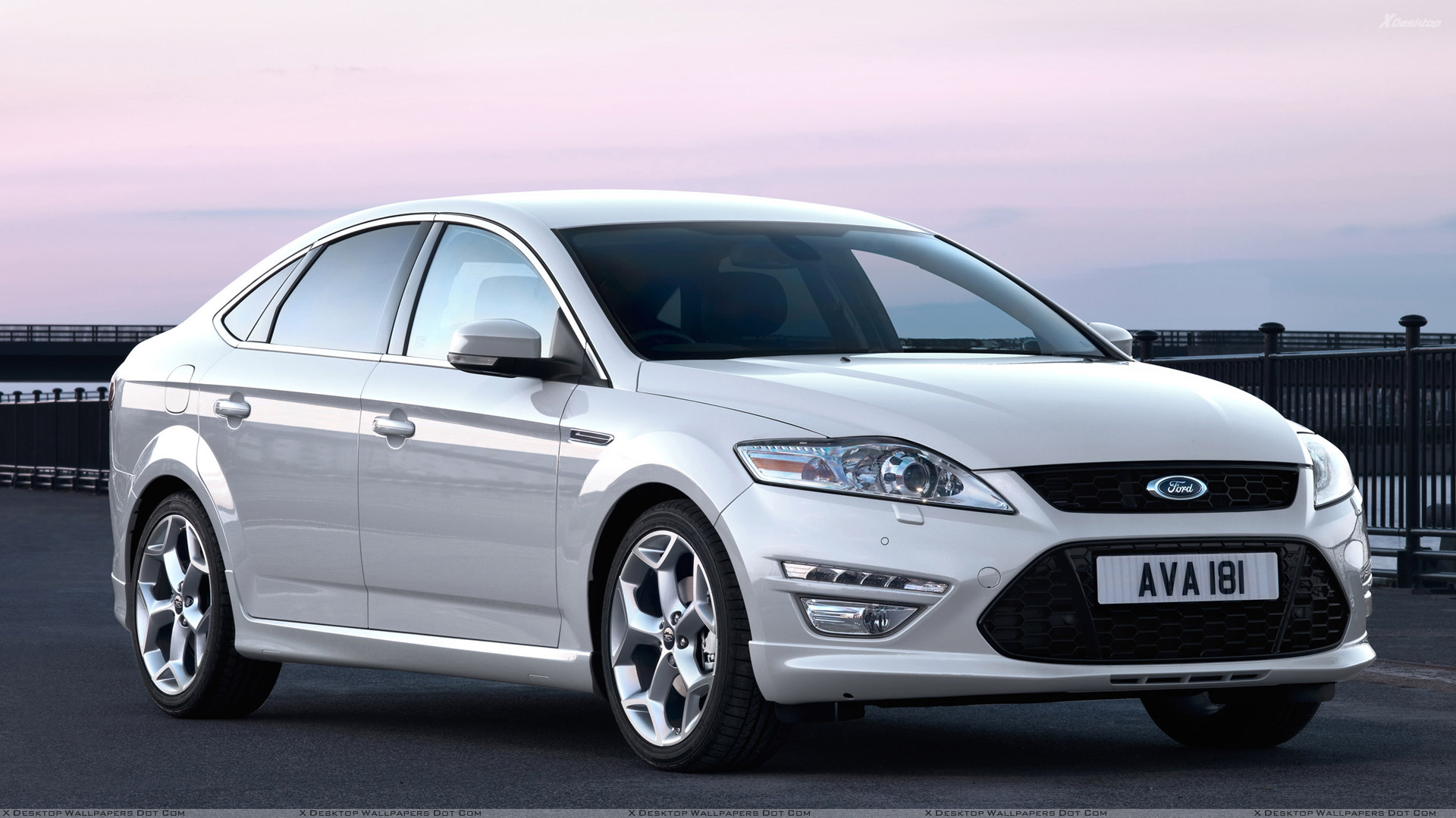 ford mondeo wallpapers photos images in hd. Black Bedroom Furniture Sets. Home Design Ideas