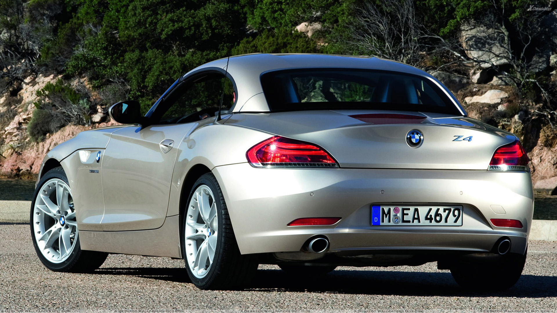 Bmw Z4 Wallpapers Photos Amp Images In Hd