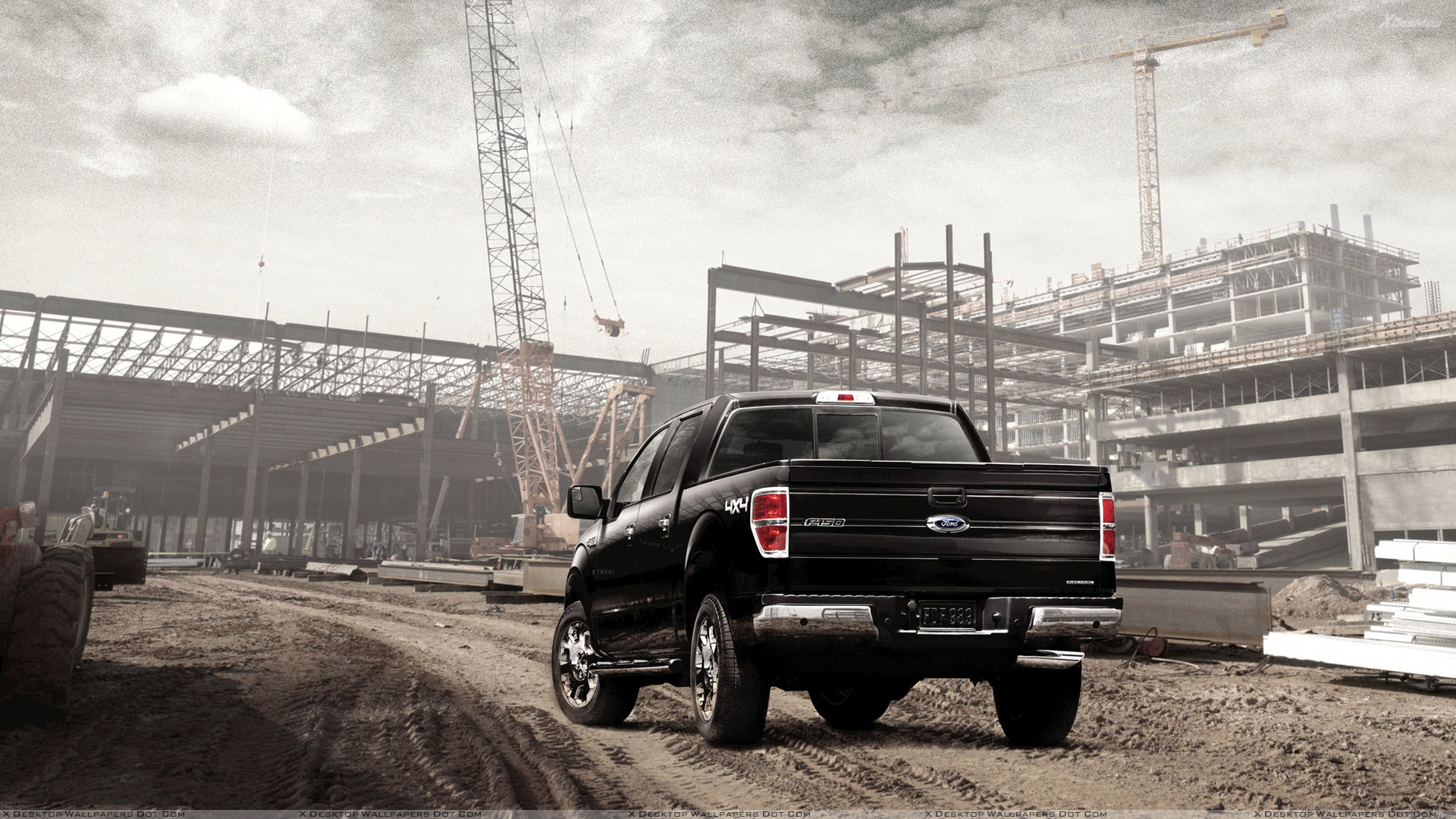 Ford F 150 Wallpapers Photos Images In Hd