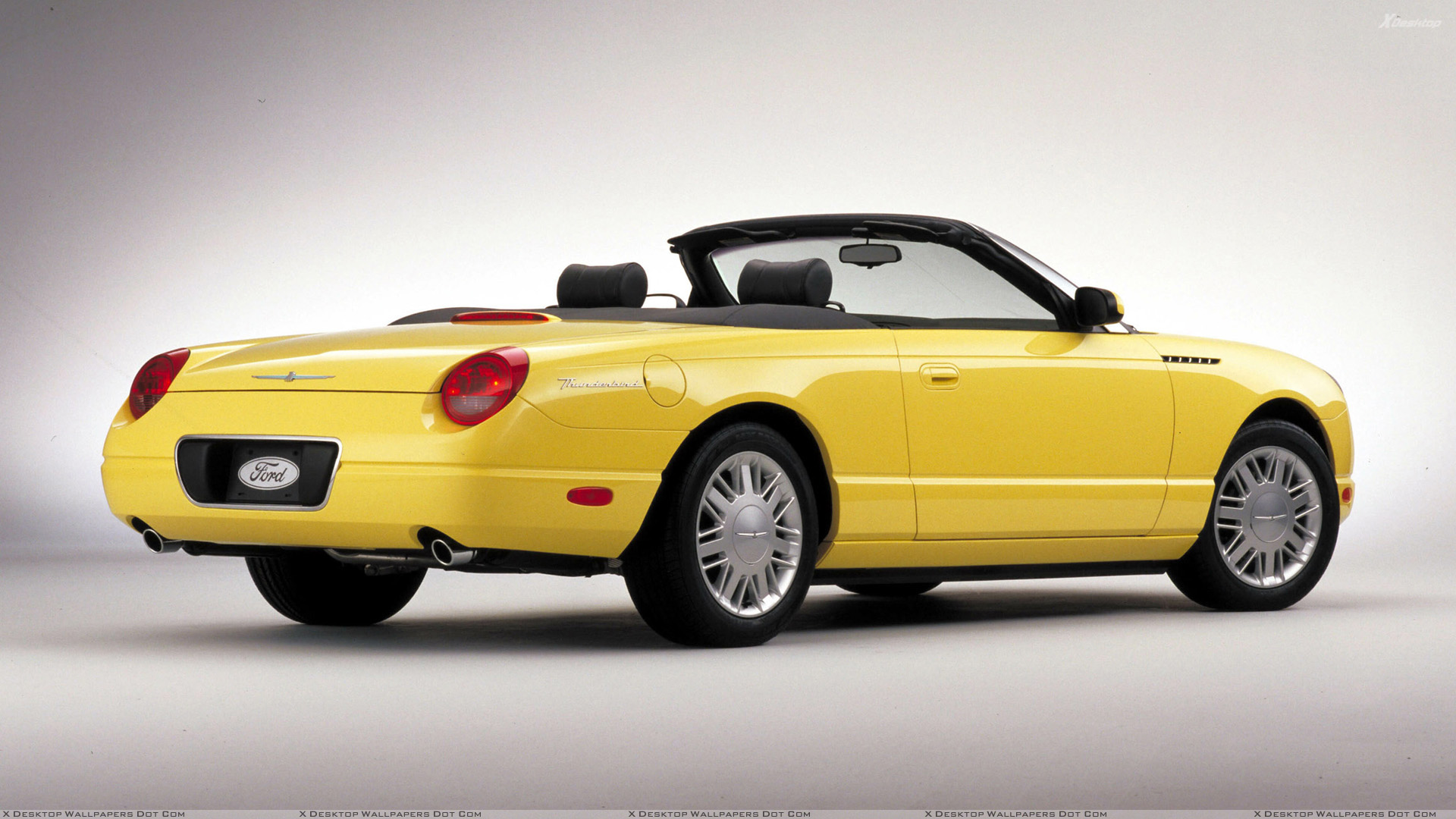 ford thunderbird wallpapers photos images in hd. Cars Review. Best American Auto & Cars Review