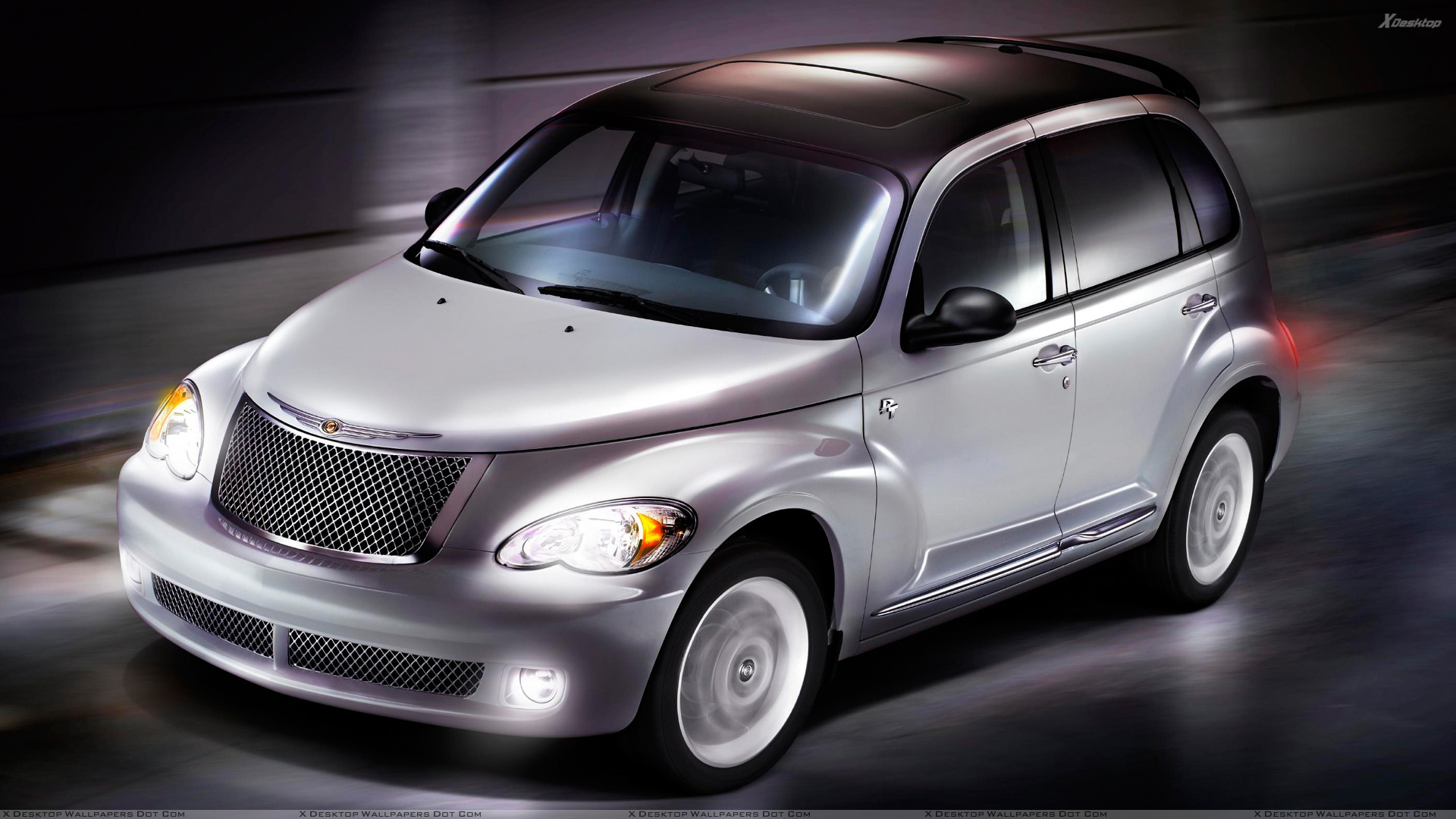 chrysler pt cruiser wallpapers photos images in hd. Black Bedroom Furniture Sets. Home Design Ideas