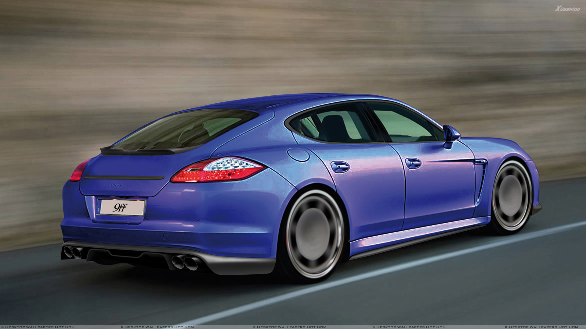 Porsche Panamera Wallpapers Photos Images In Hd