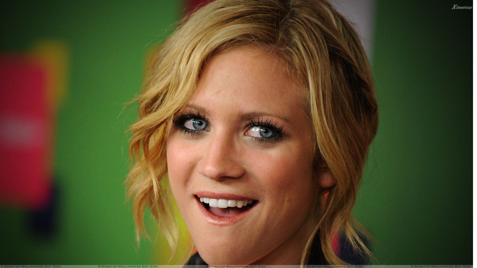 Tits Is a cute Brittany Snow naked photo 2017