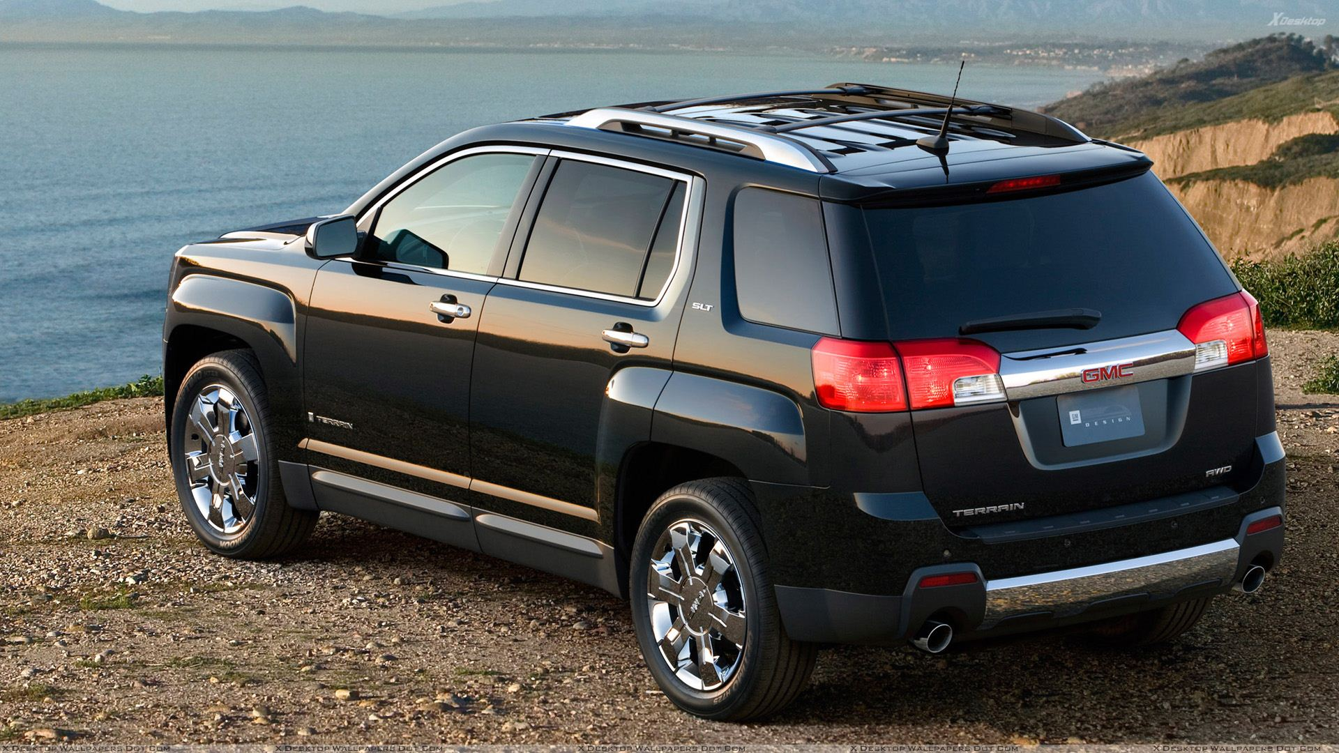 GMC Terrain Wallpapers Photos Images In HD