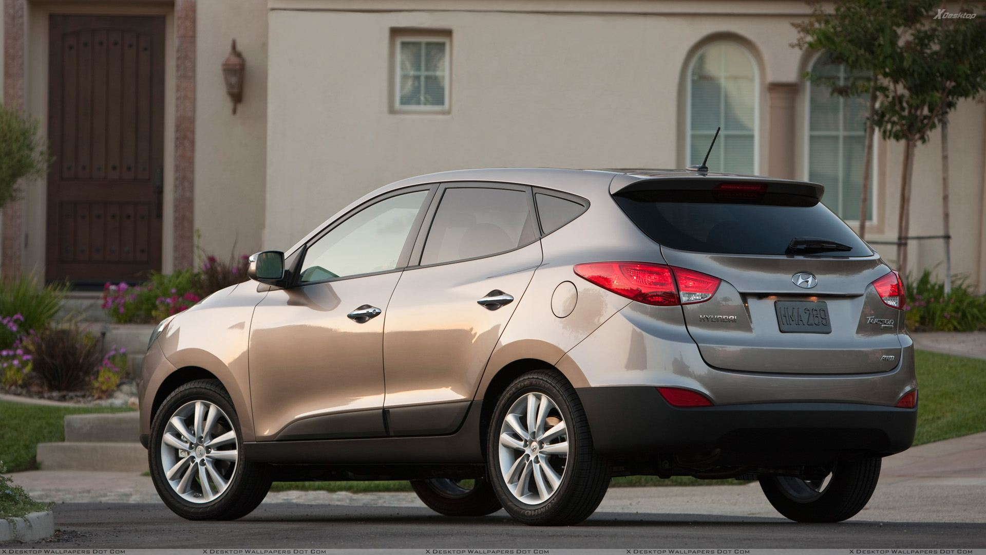 pictures auto hyundai tucson ii cars information and specs